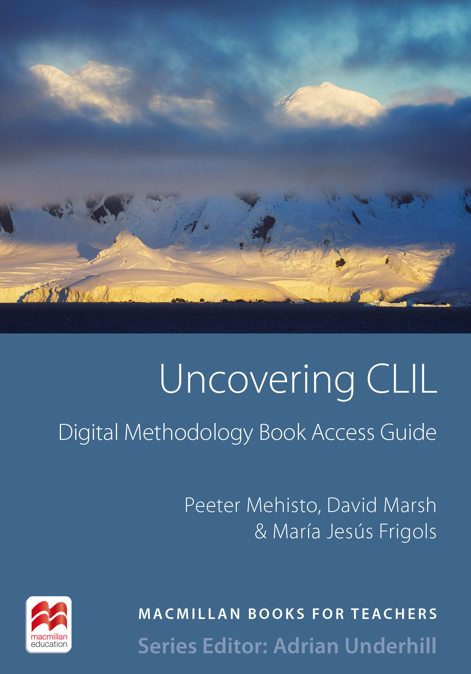 Uncovering CLIL Digital Methodology Book Pack - Access code card only