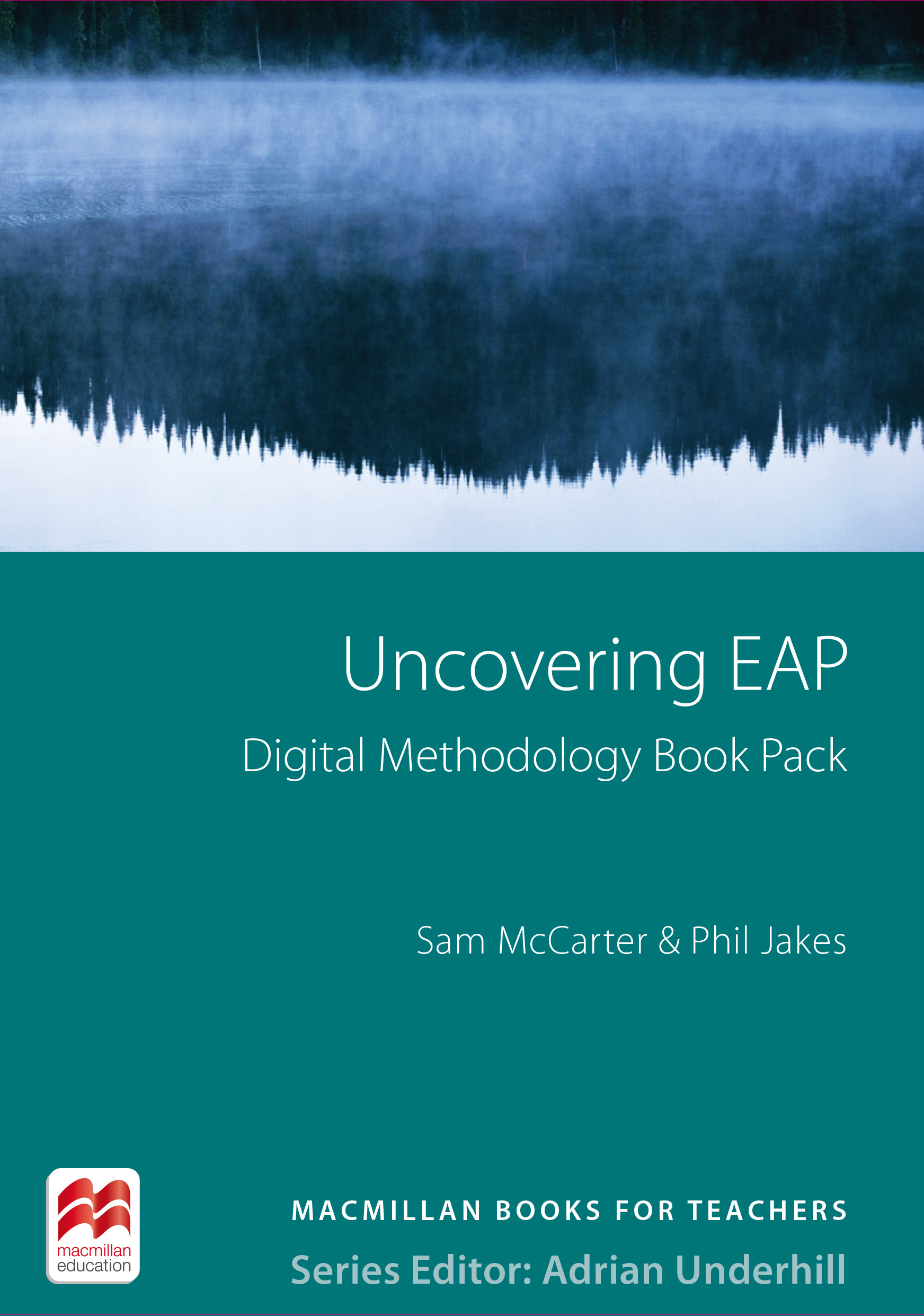 Uncovering EAP Digital Methodology Book Pack - Access code card only