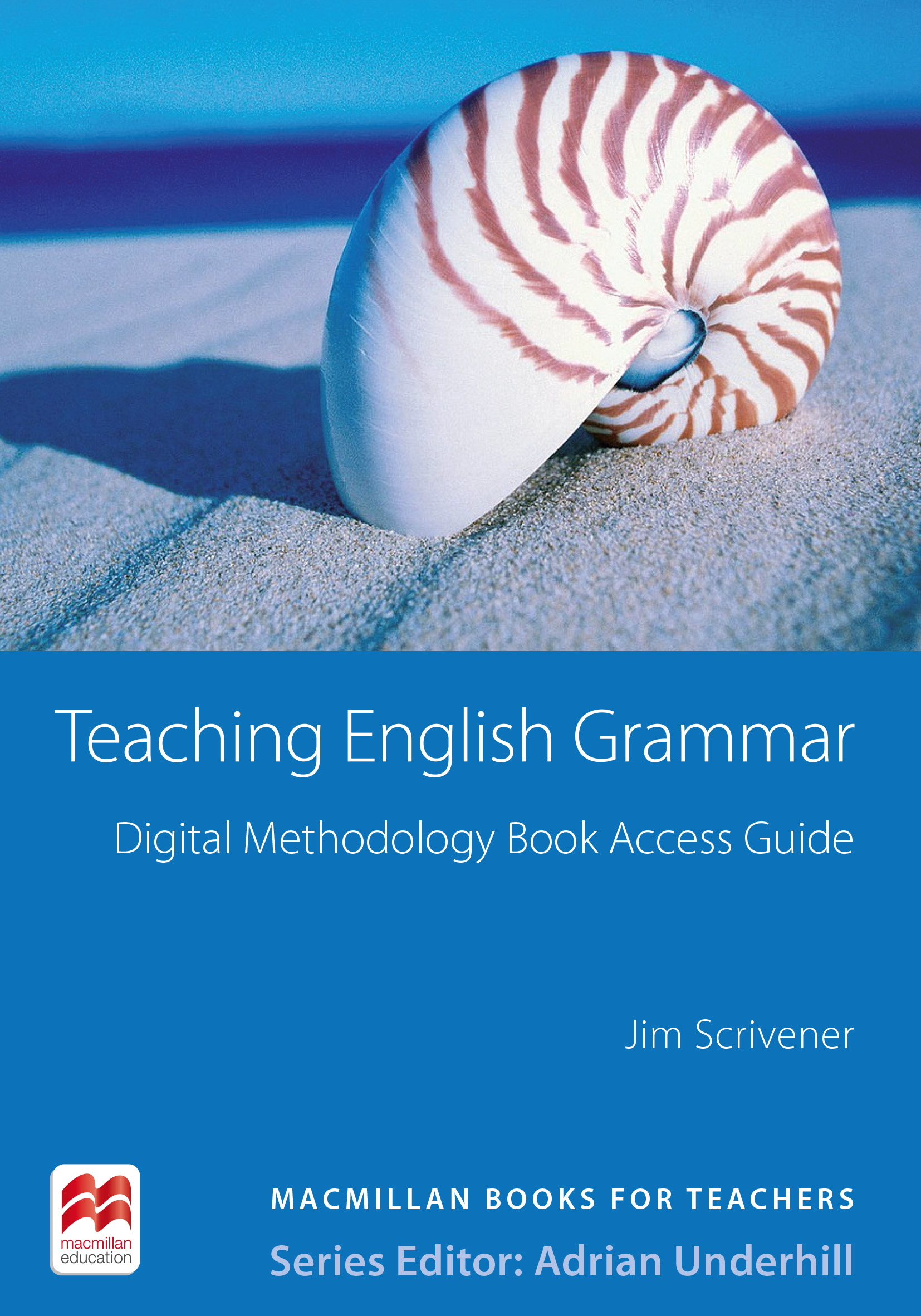 Teaching English Grammar Digital Methodology Book Pack - Access code card only