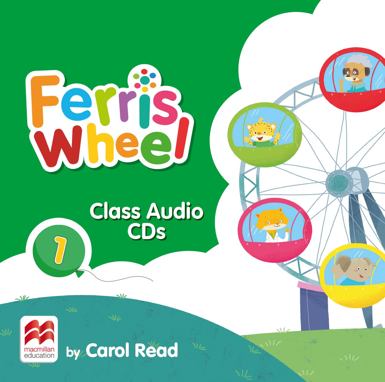 Ferris Wheel Level 1 Audio CD