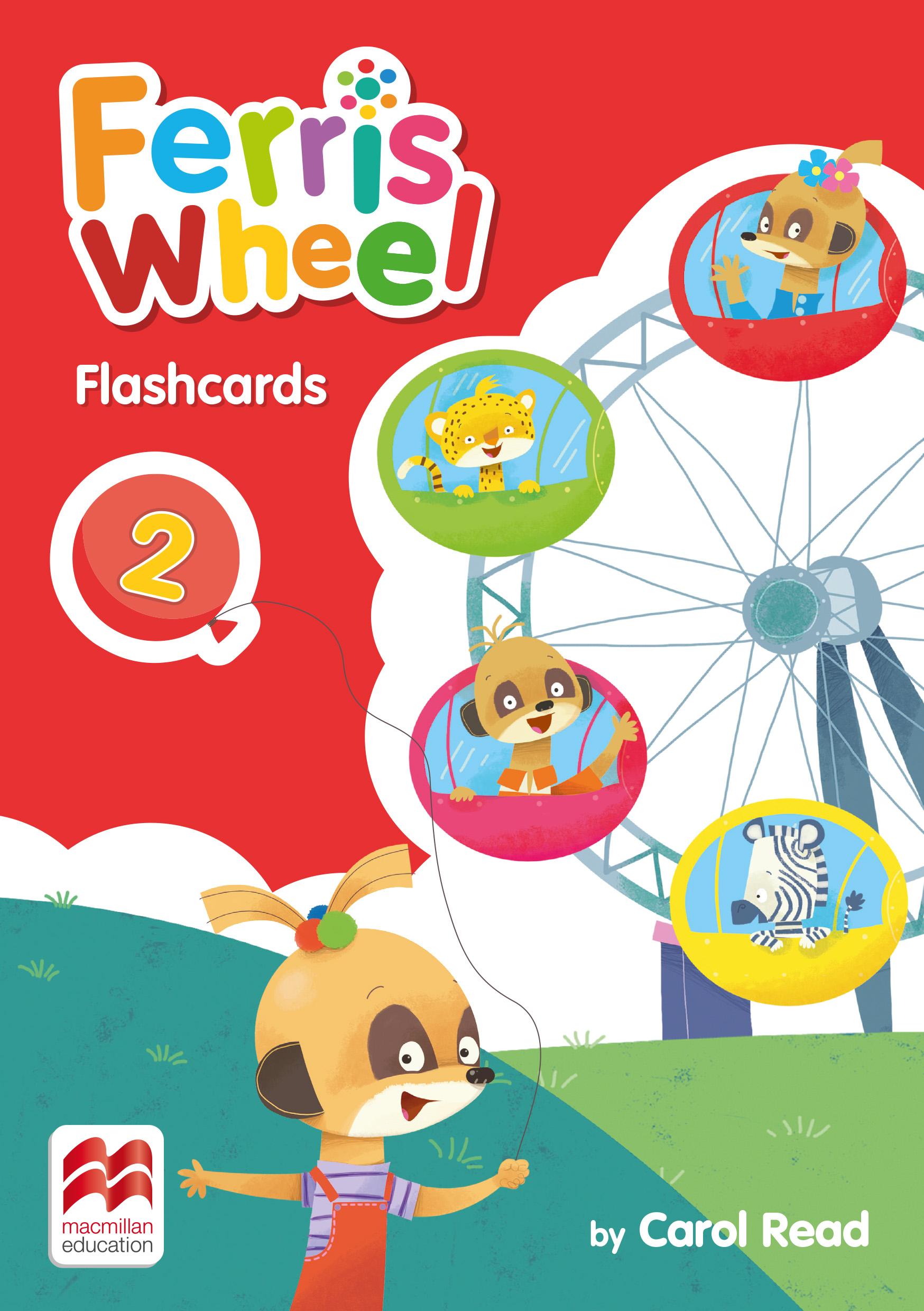 Ferris Wheel Level 2 Flashcards