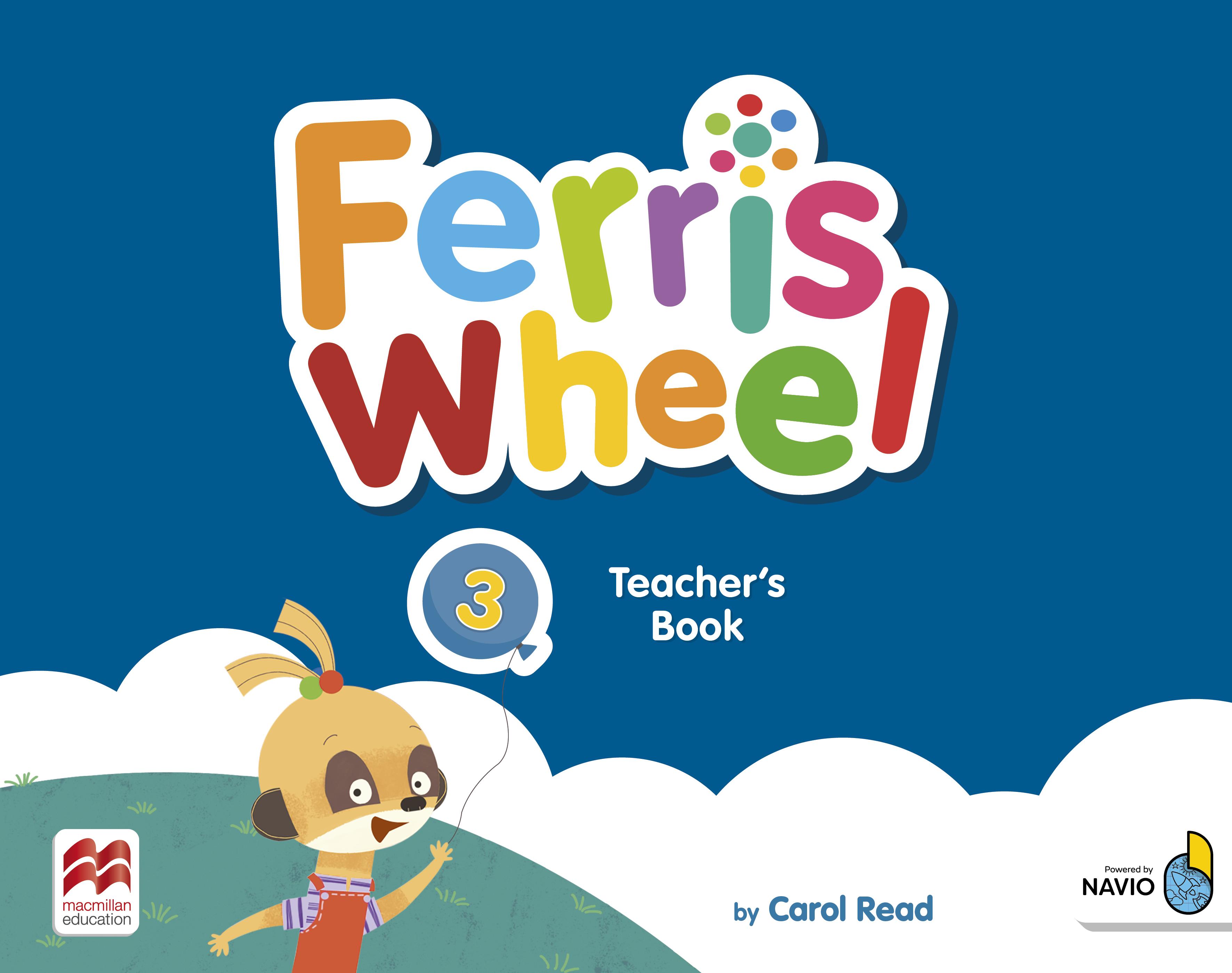 Ferris Wheel Level 3 Teacher