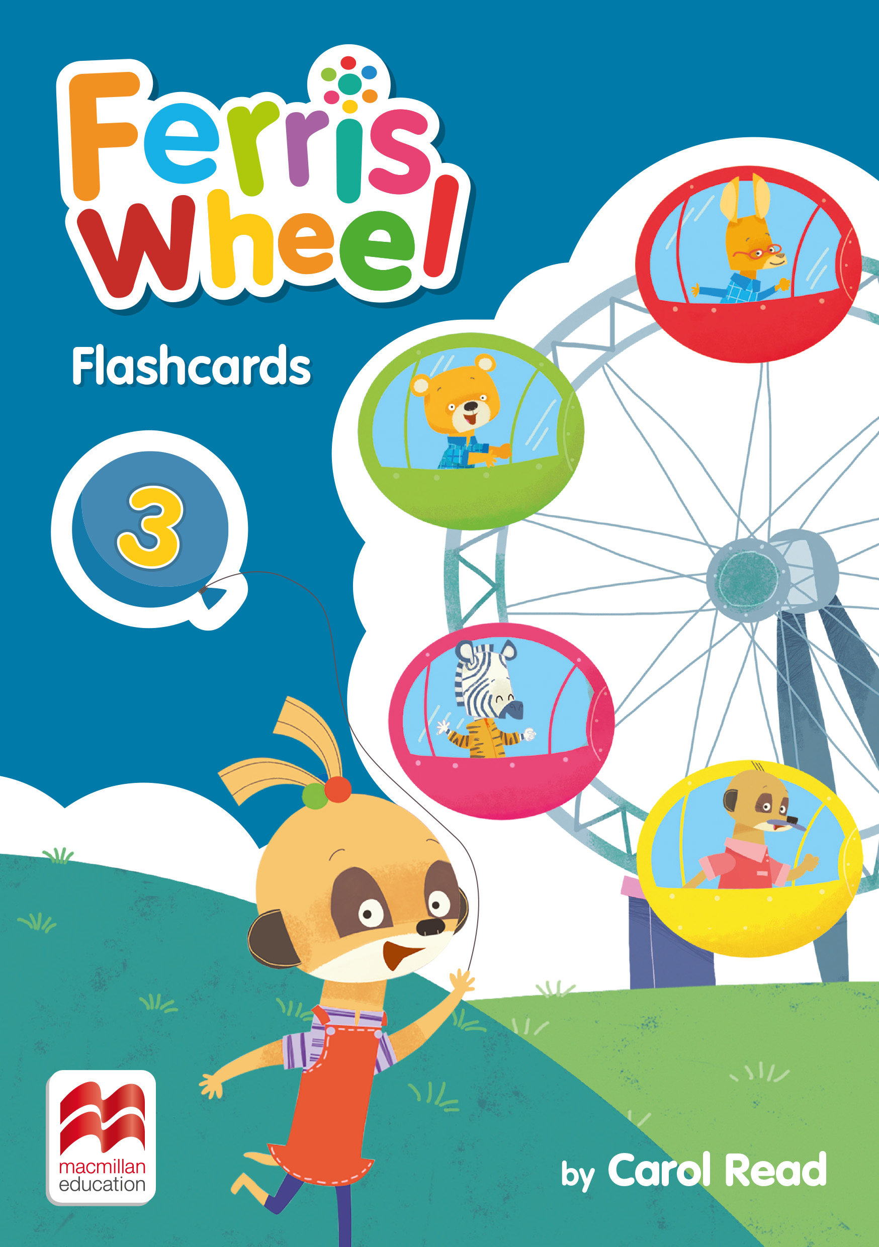 Ferris Wheel Level 3 Flashcards
