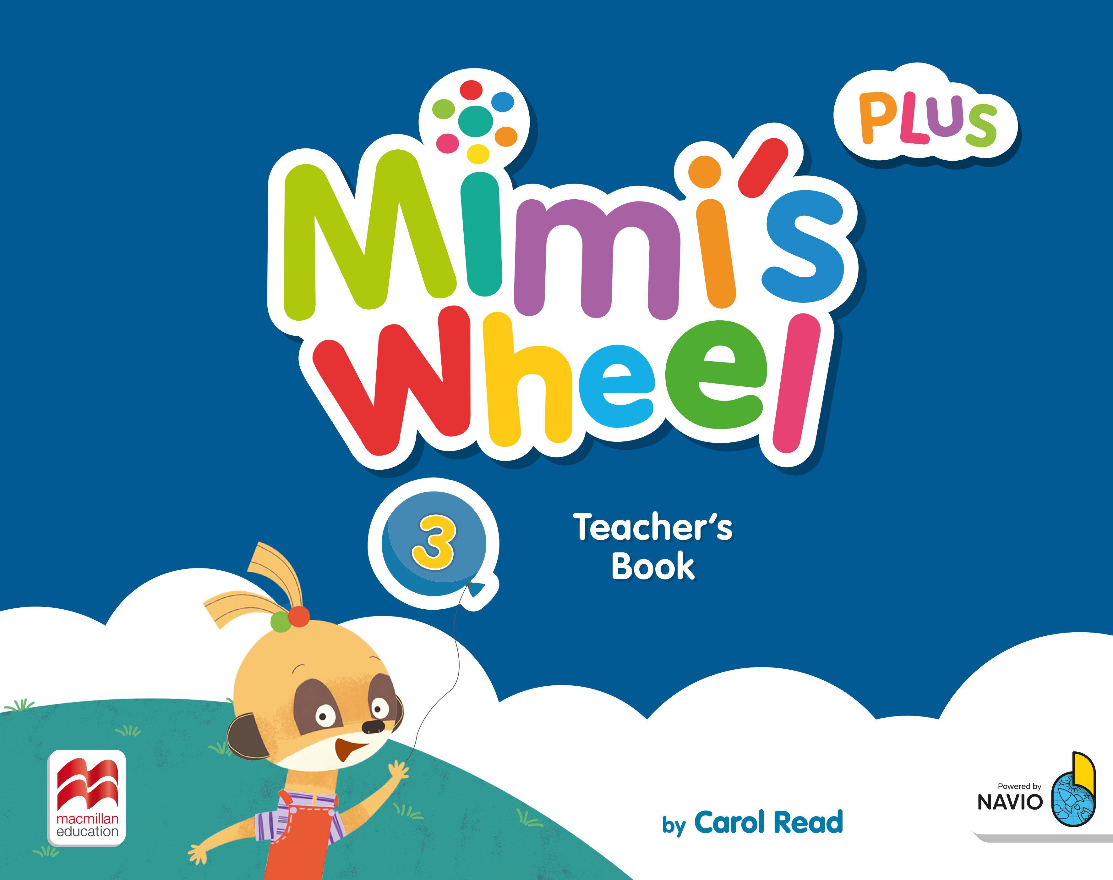 Mimi's Wheel Level 3 Teacher
