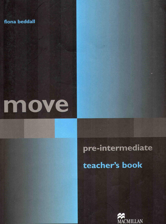 Move Pre-Intermediate Teacher