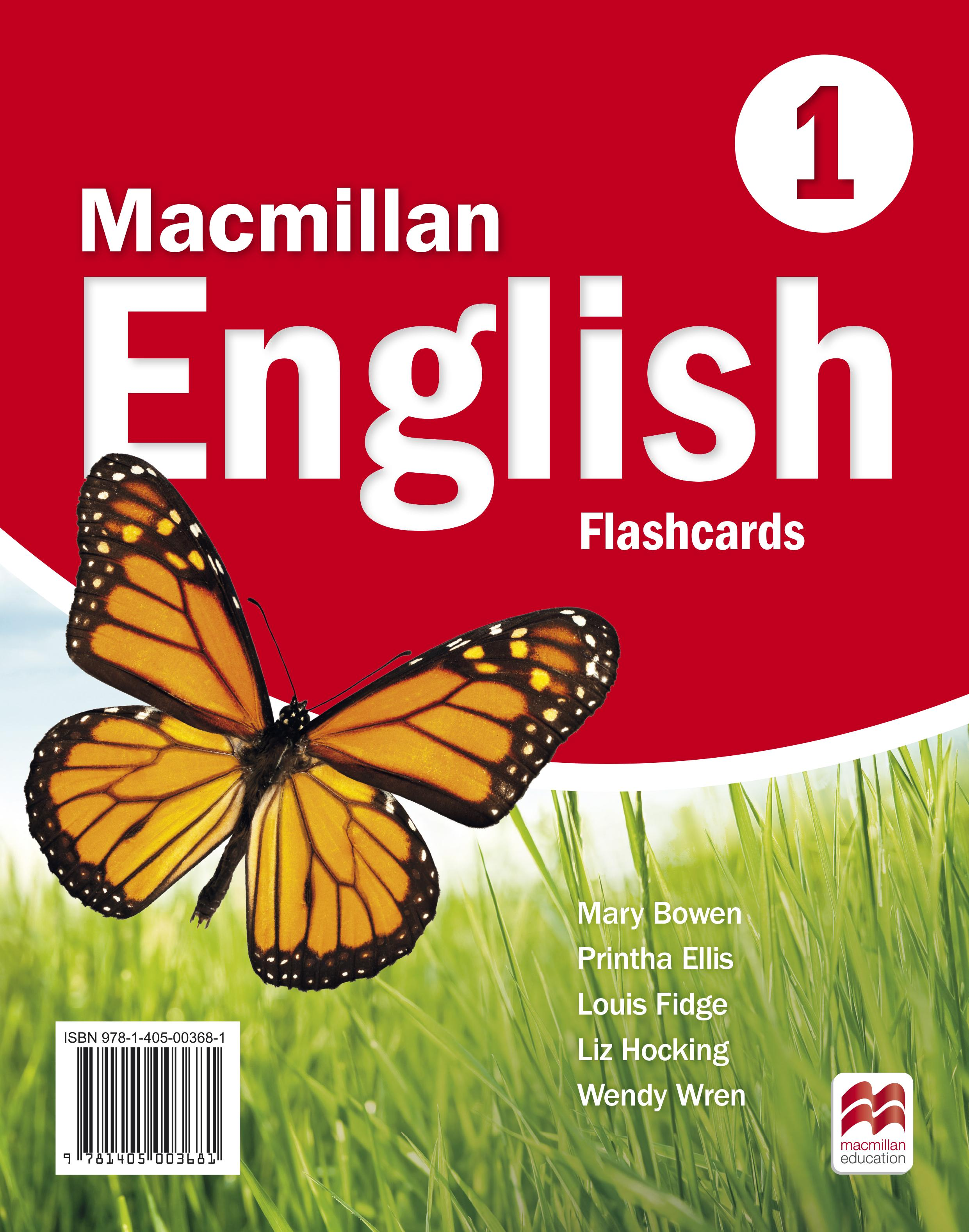 Macmillan English young learners English course