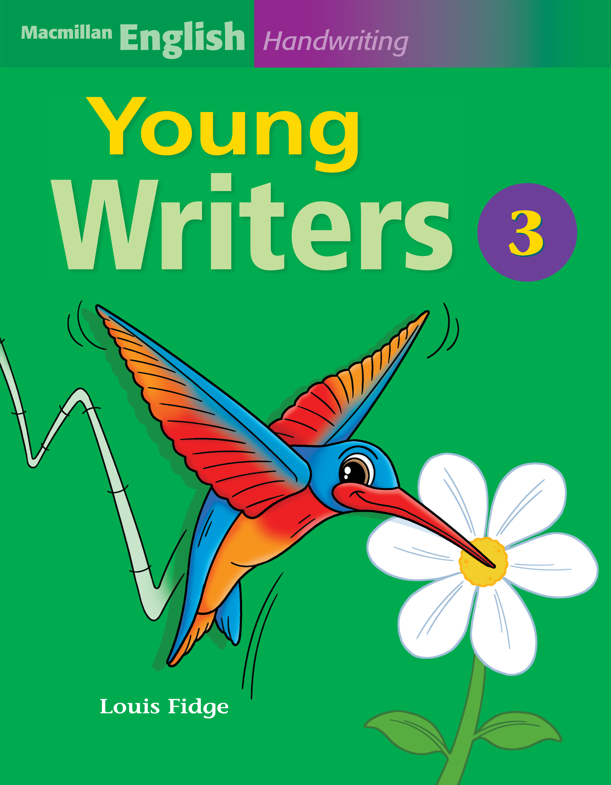 Young Writers 3