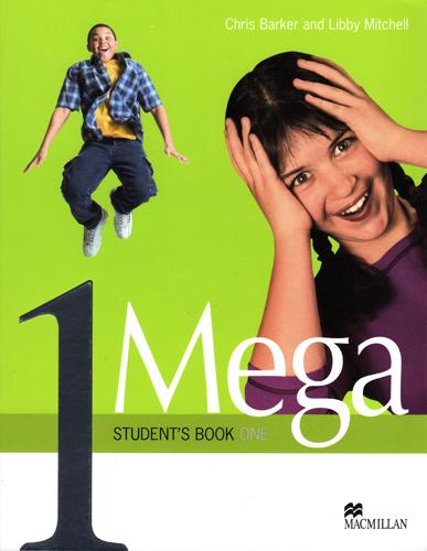 Mega 1 Student