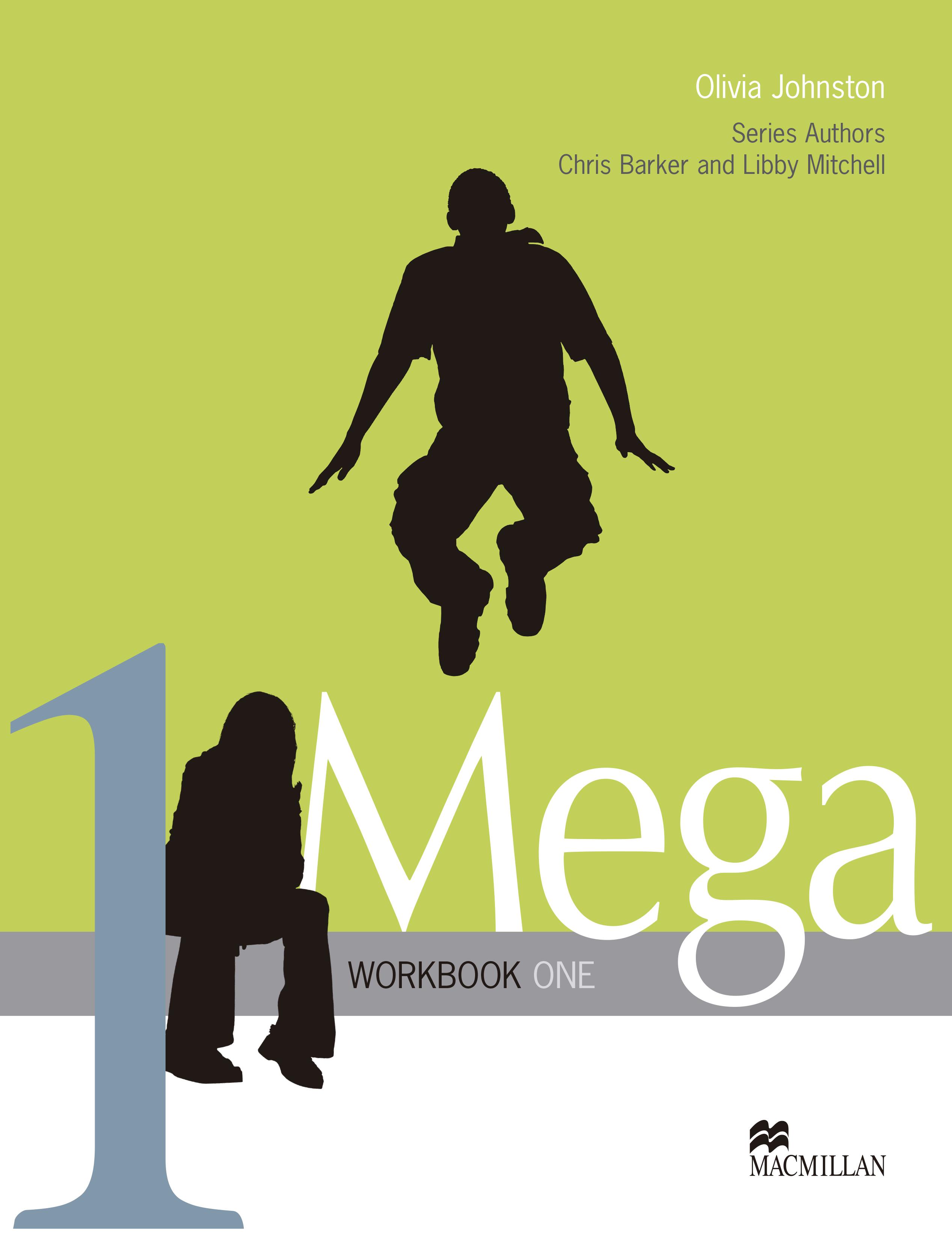 Mega 1 Workbook