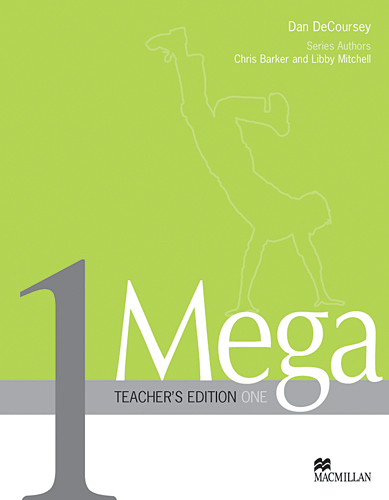 Mega 1 Teacher