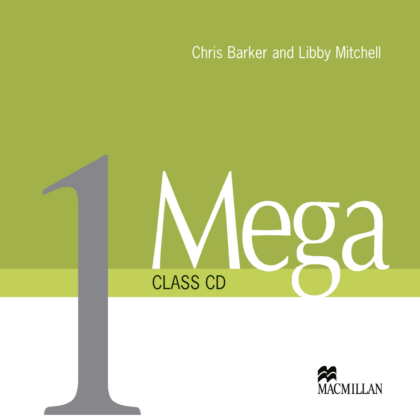 Mega 1 Class CDs