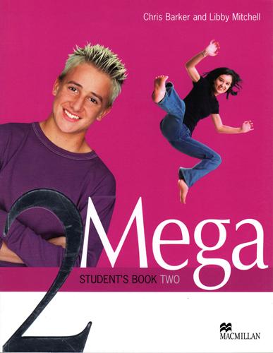 Mega 2 Student