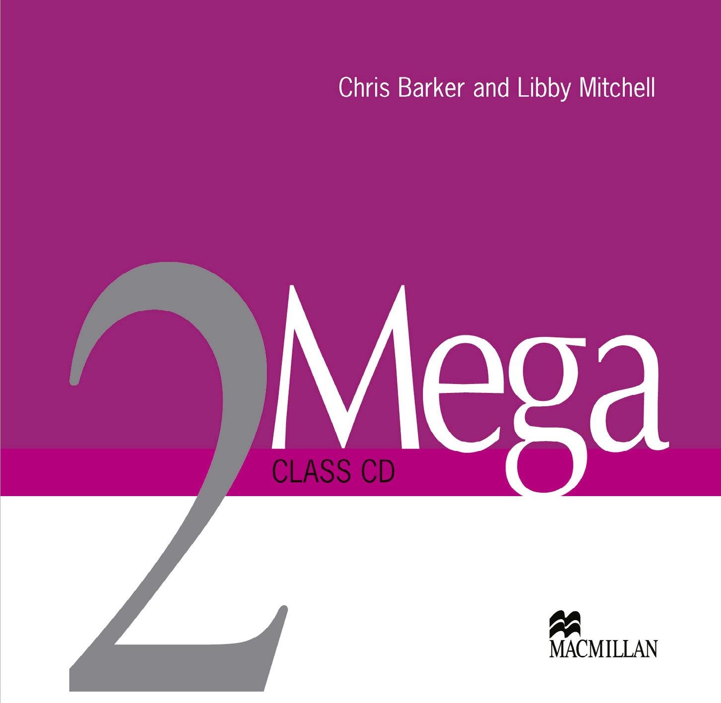 Mega 2  Class CDs
