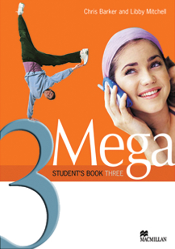 Mega 3 Student