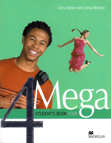 Mega 4 Student
