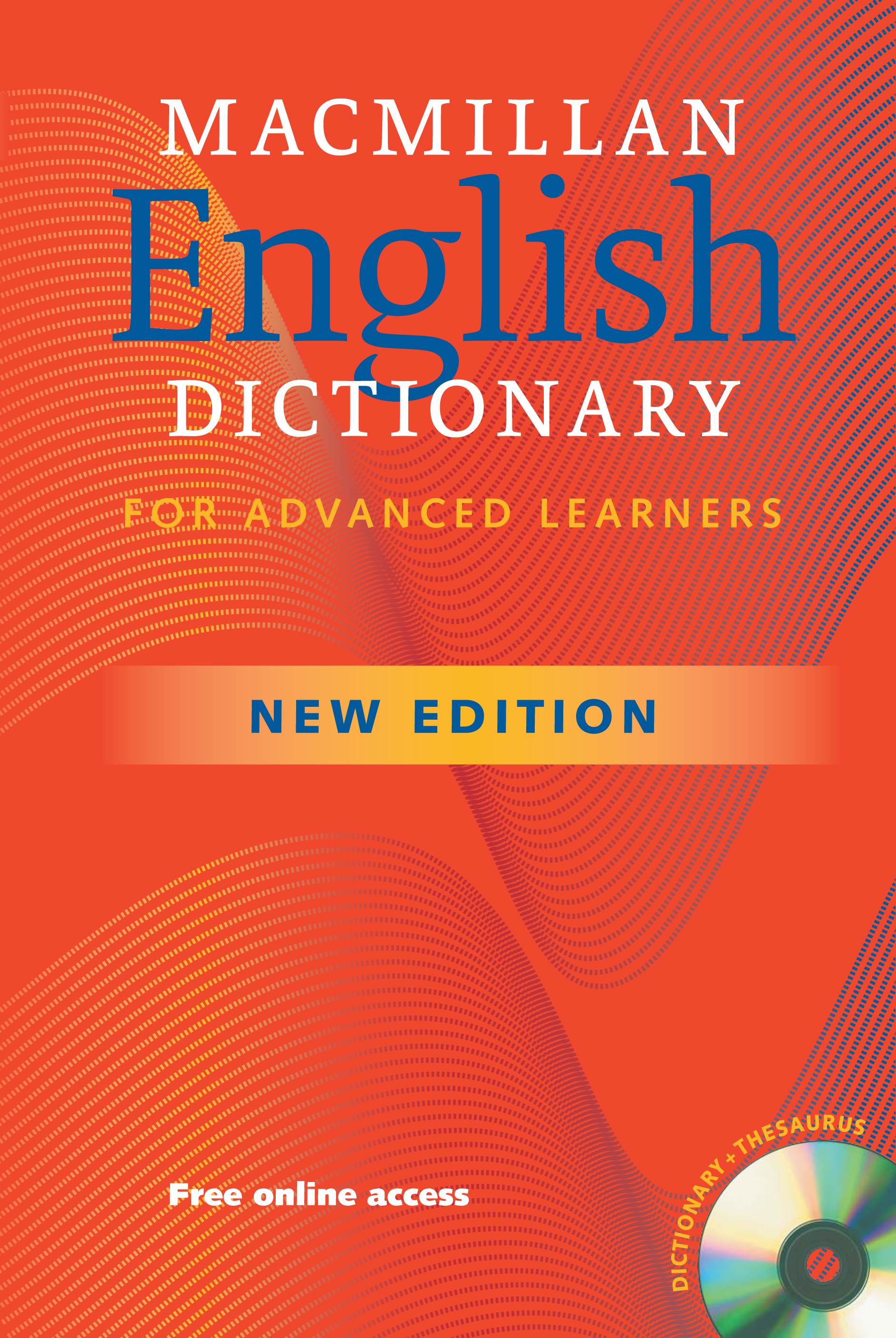 Macmillan English Dictionary Paperback 2nd Edition