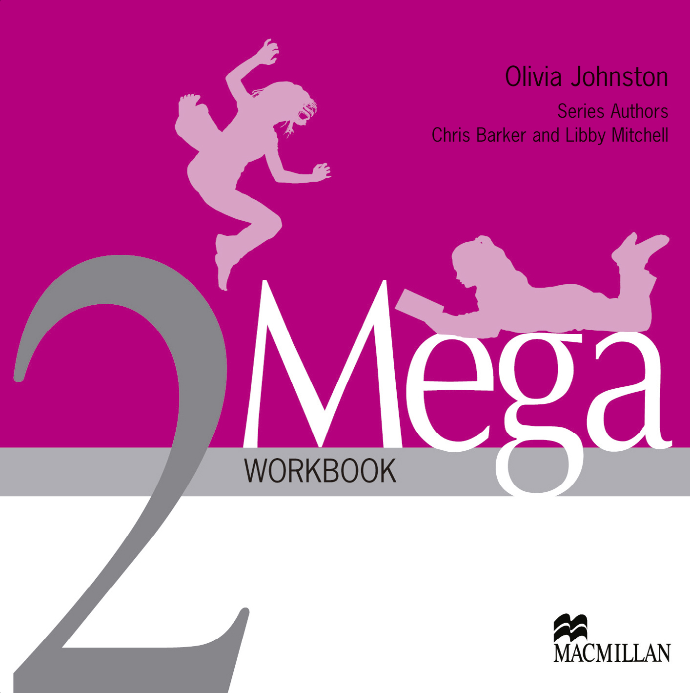 Mega 2  Workbook Audio CD
