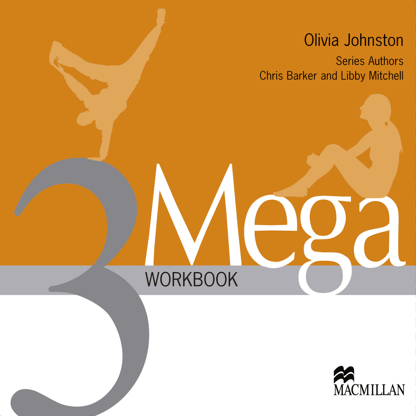 Mega 3 Workbook Audio CD