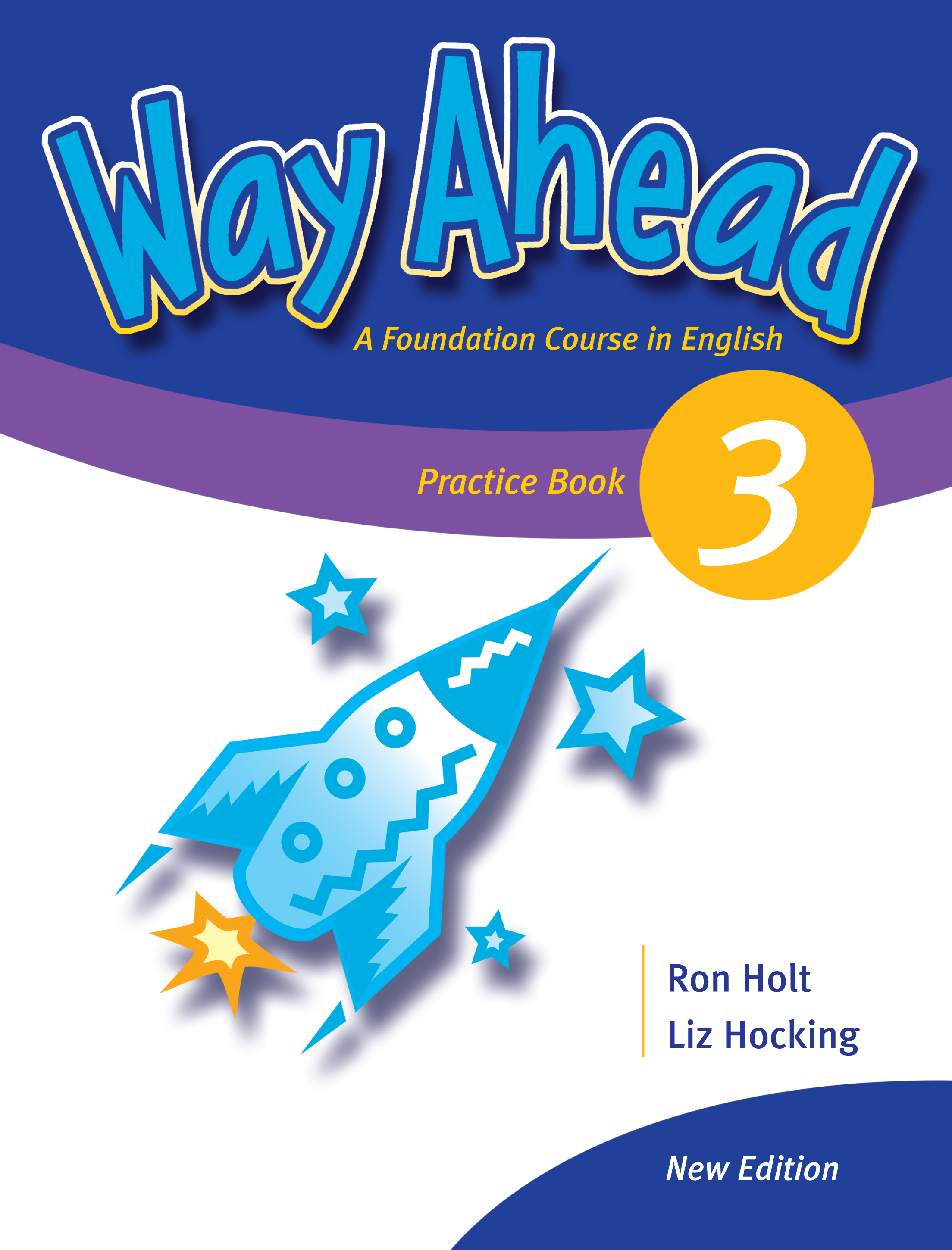 Way Ahead 3 Practice Book