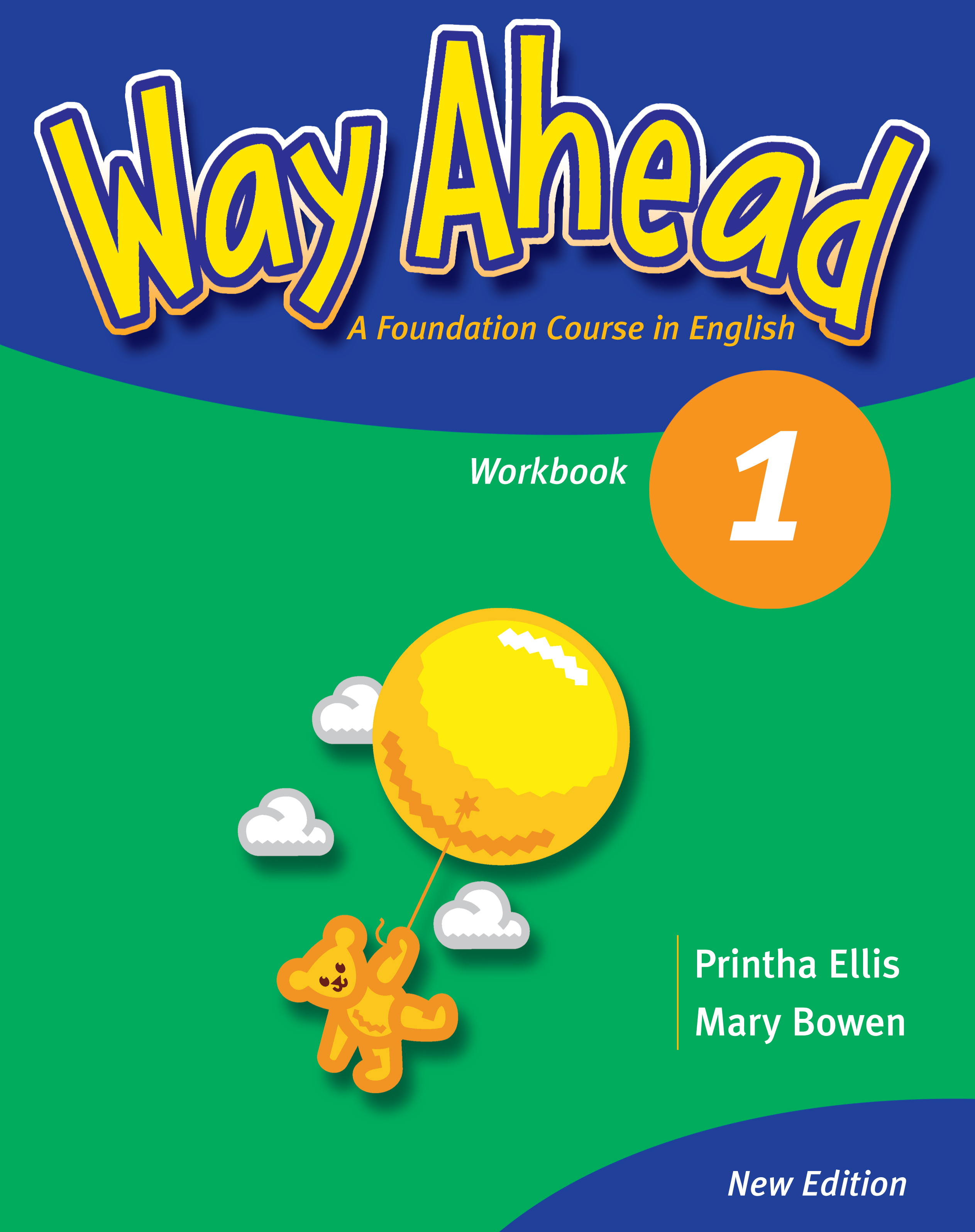 Way Ahead 1 Workbook