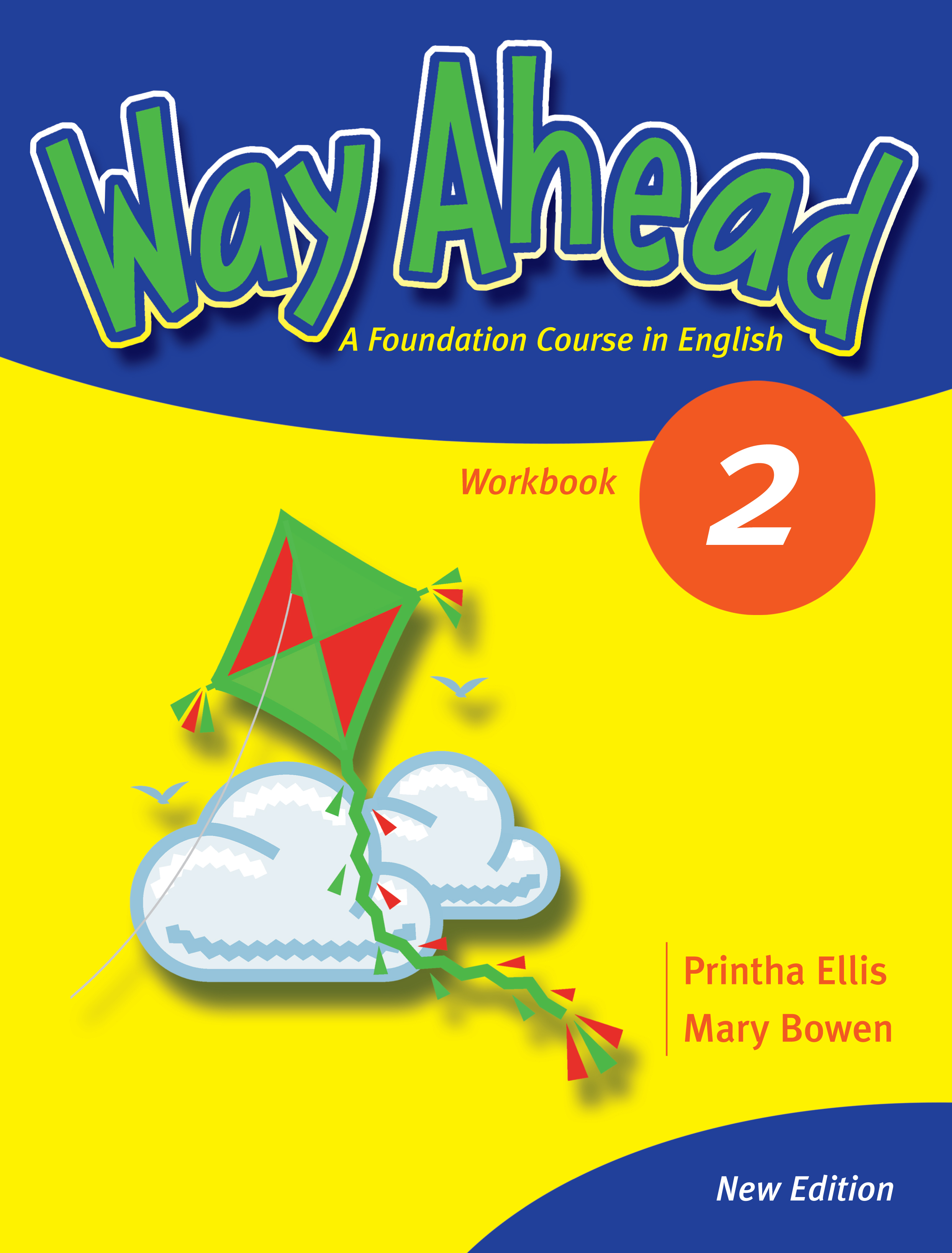 Way Ahead 2 Workbook