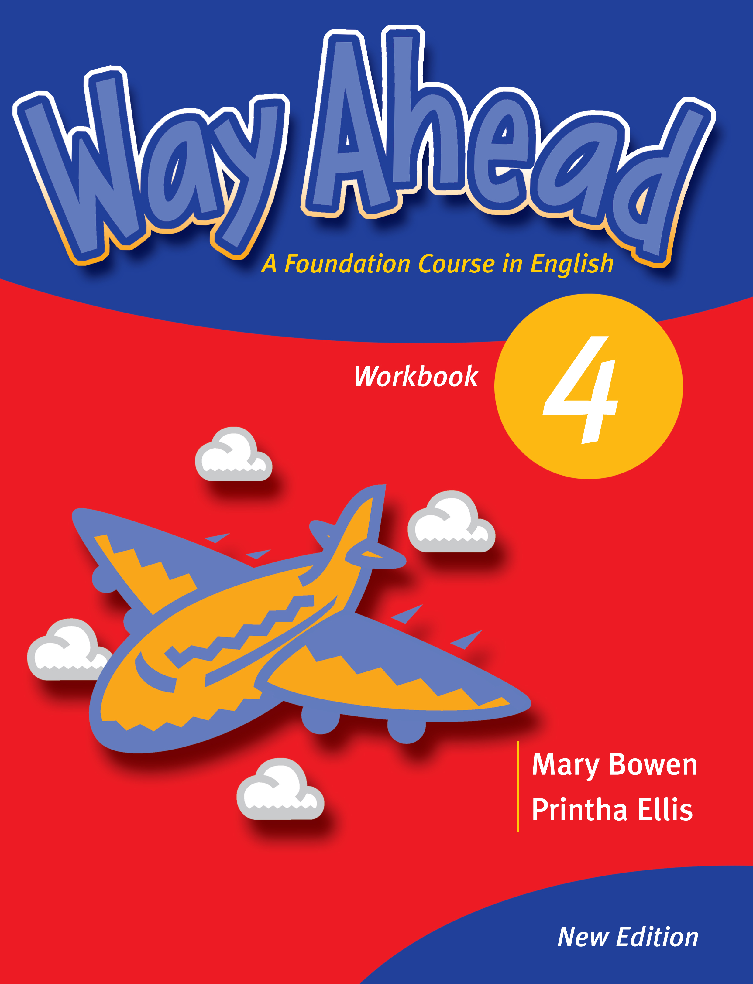 Way Ahead 4 Workbook