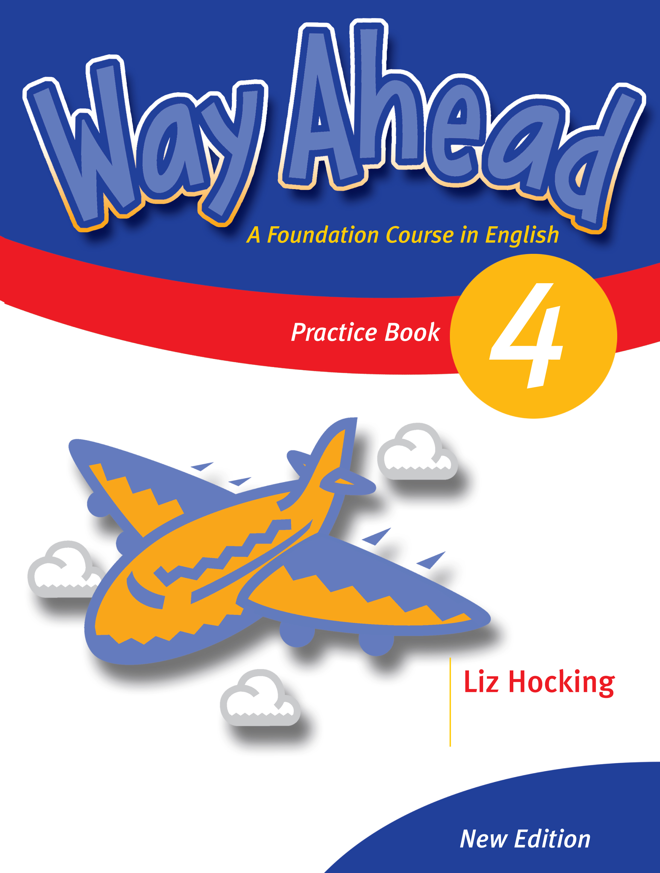 Way Ahead 4 Practice Book