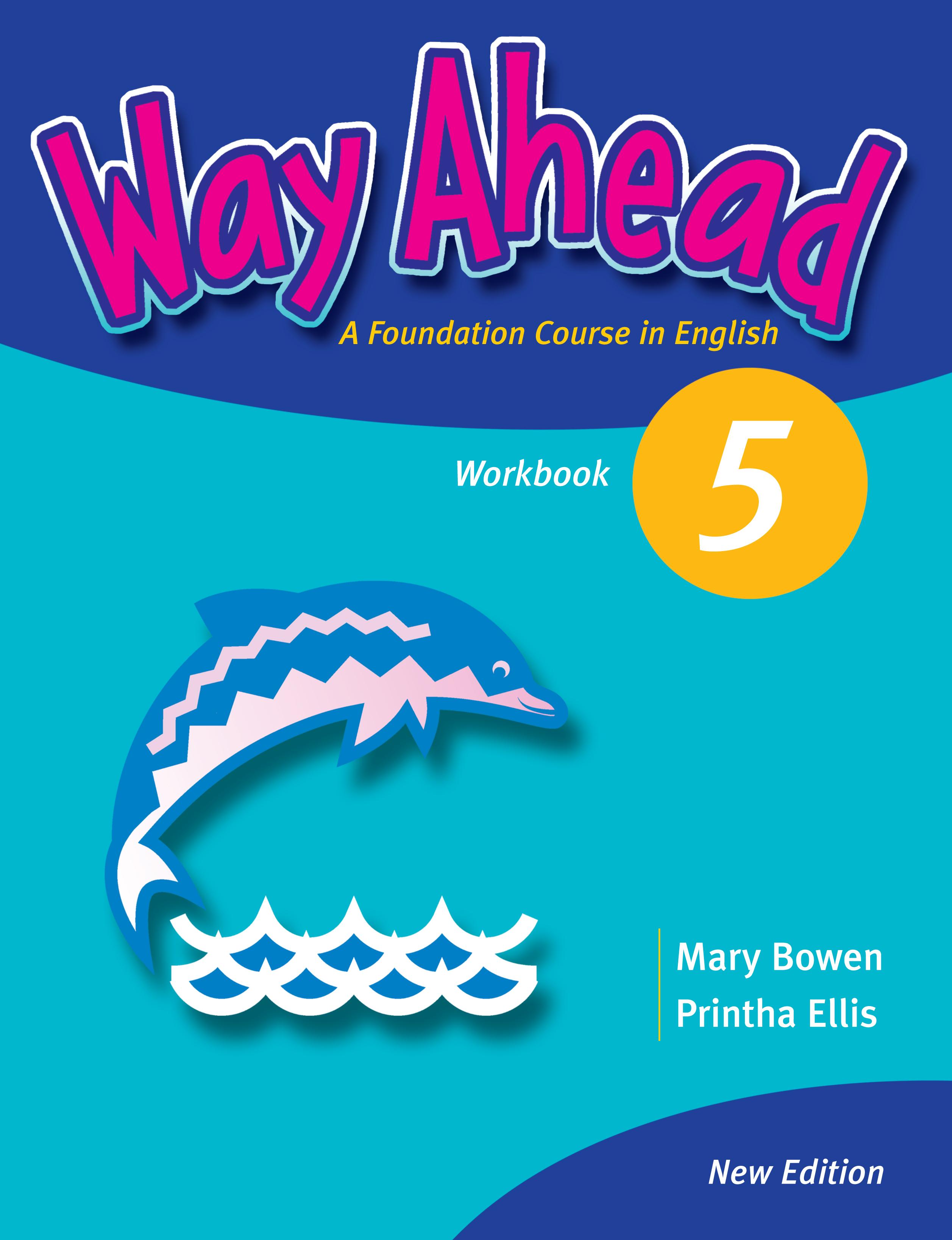 Way Ahead 5 Workbook