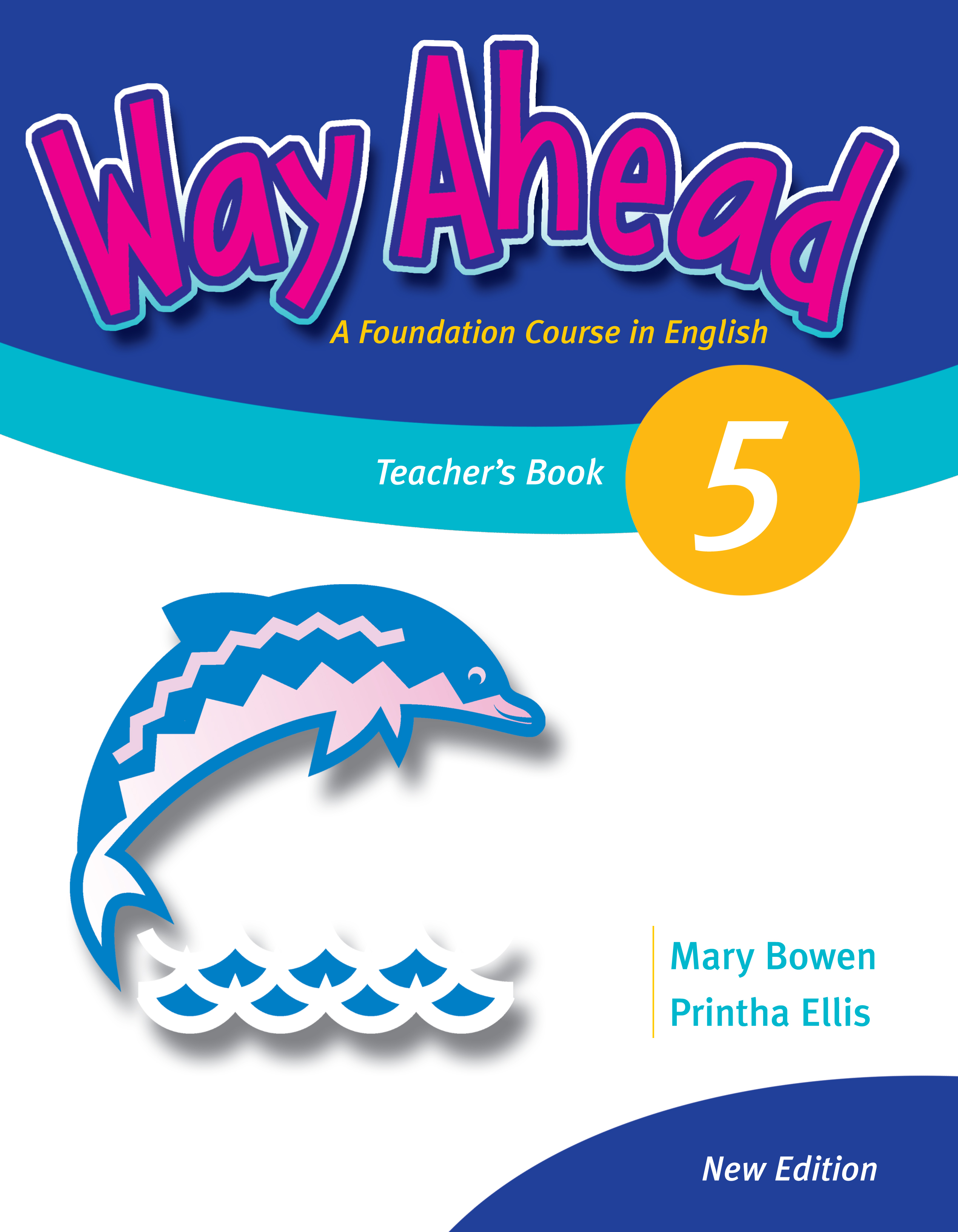 Way Ahead 5 Teacher