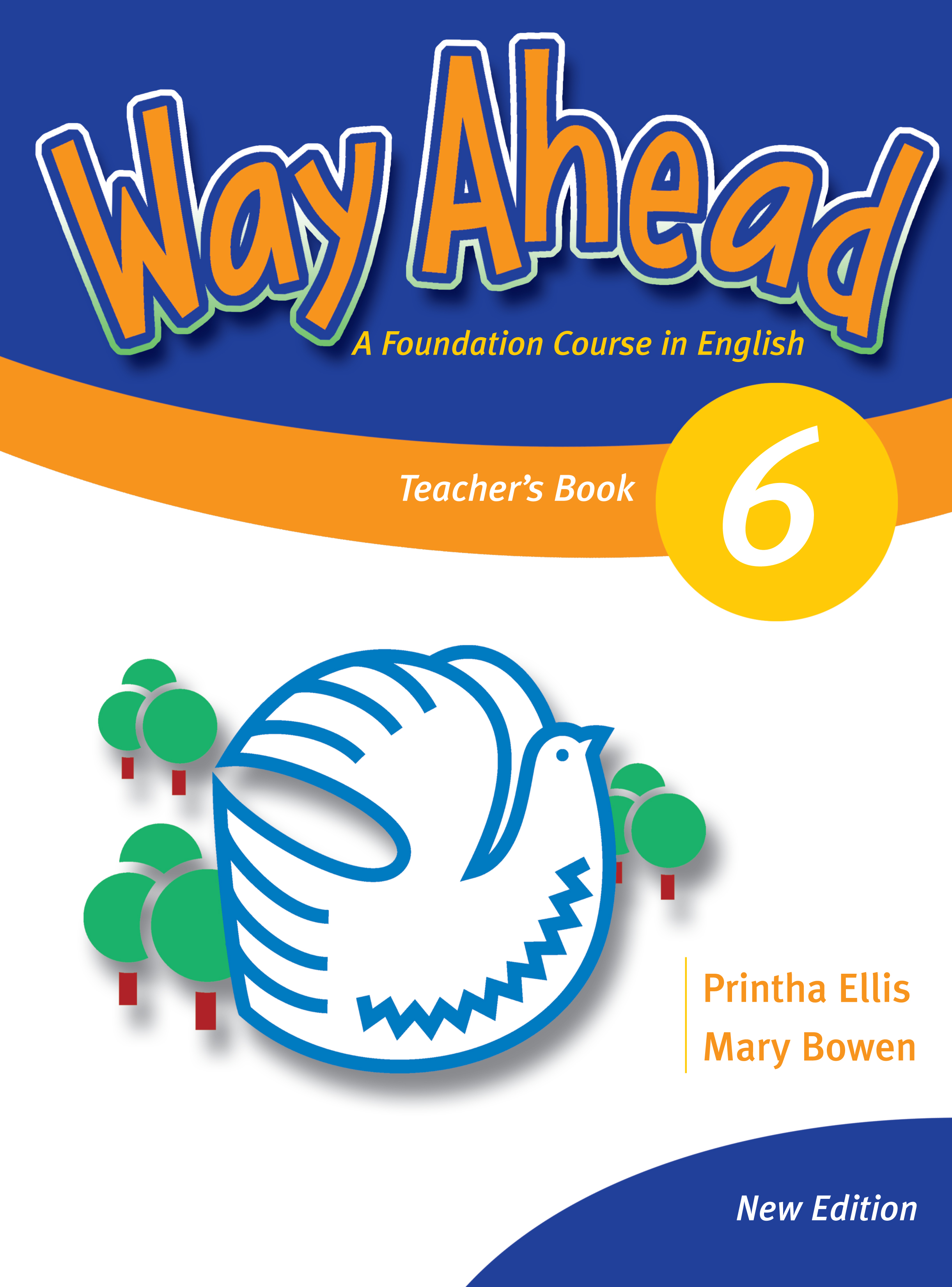 Way Ahead 6 Teacher