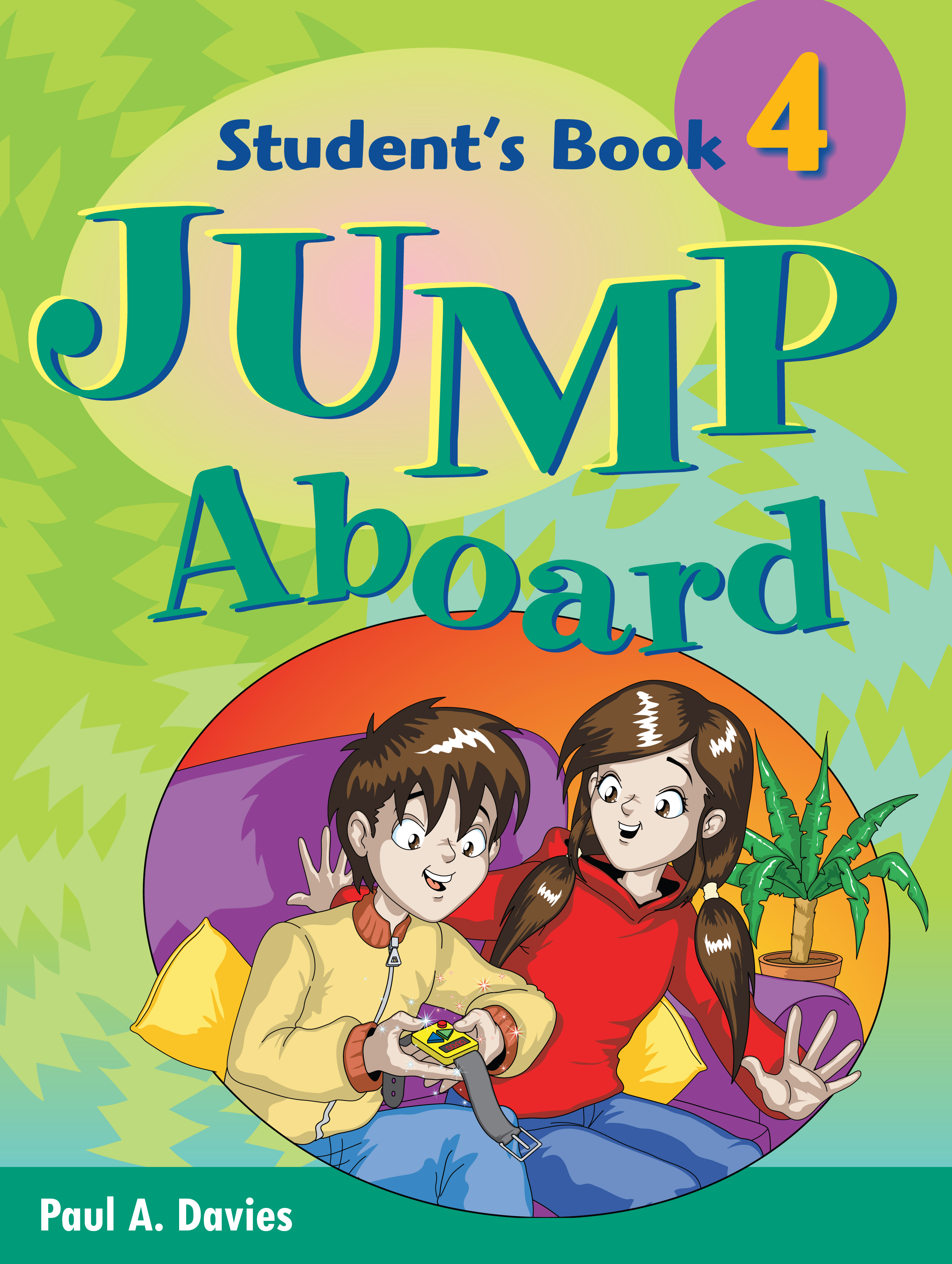 Jump Aboard 4 Student