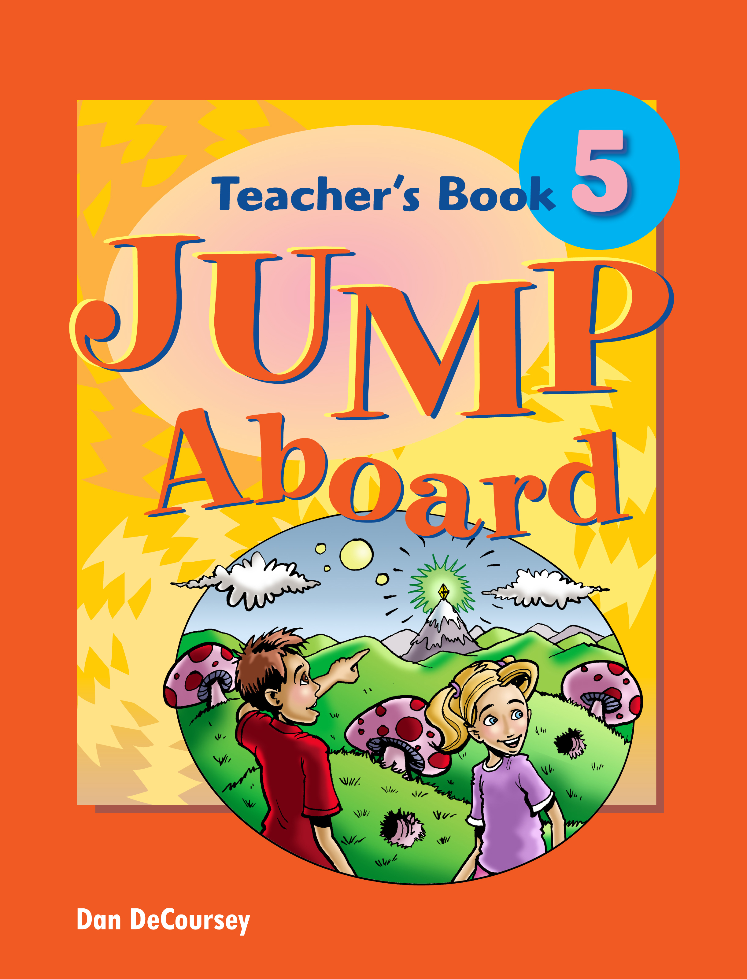 Jump Aboard 5 Teacher
