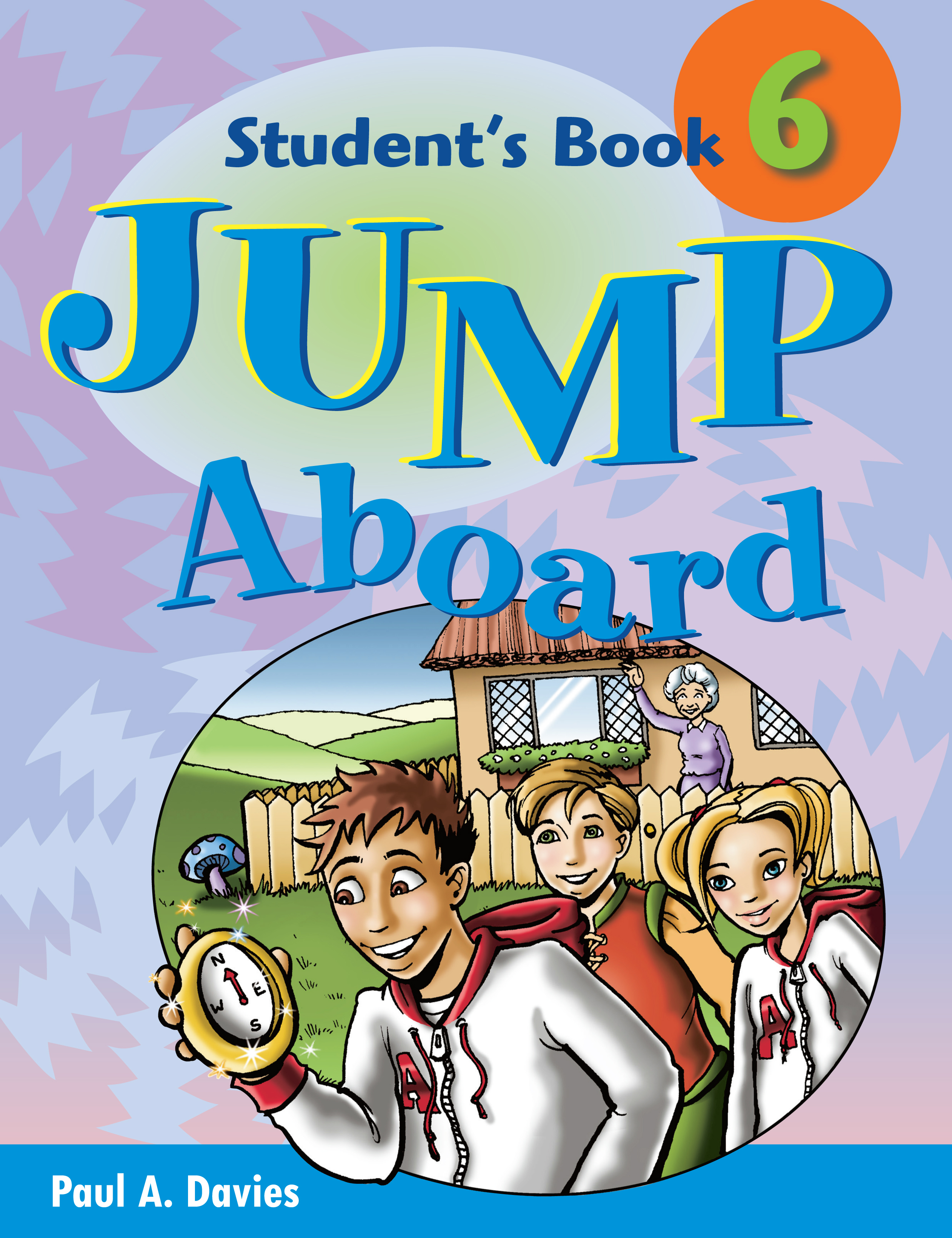 Jump Aboard 6 Student