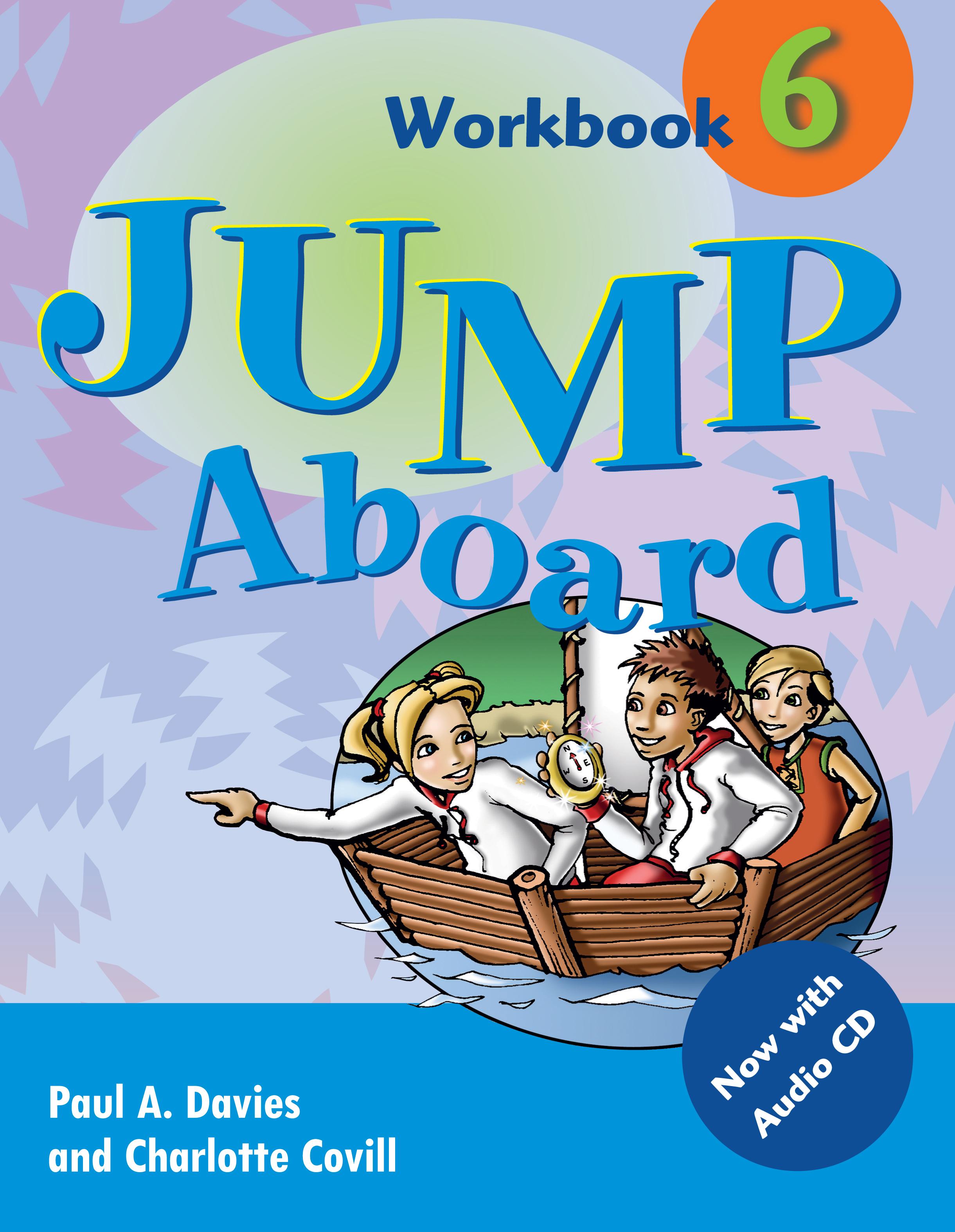 Jump Aboard 6 Workbook