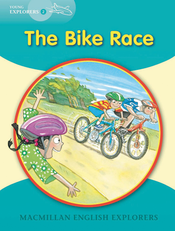 Young Explorers 2:The Bike Race