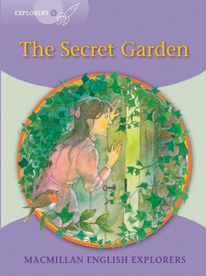 Explorers 5: The Secret Garden