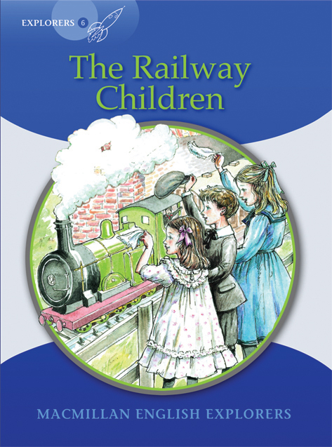 Explorers 6: The Railway Children