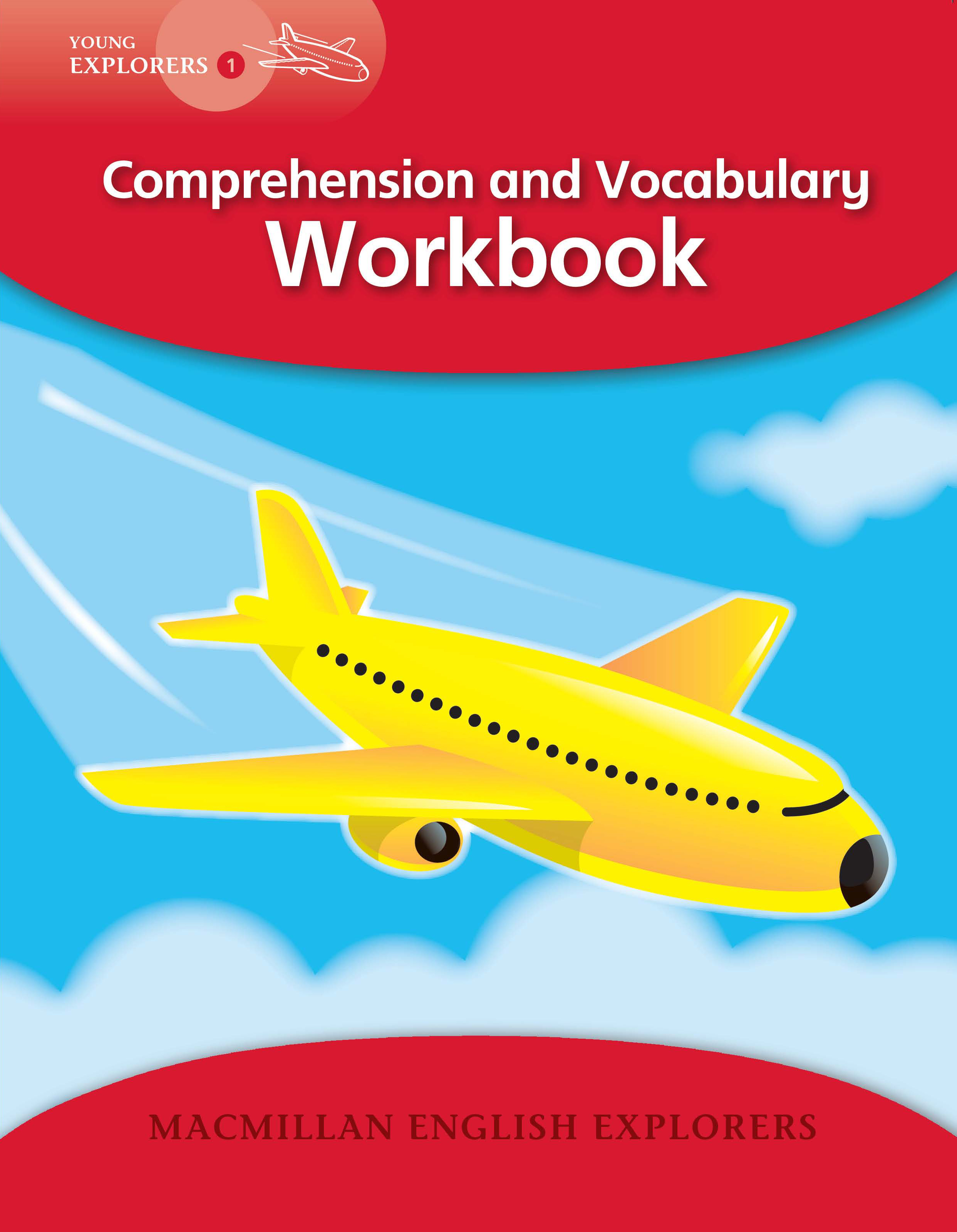 Young Explorers 1: Comprehension Workbook