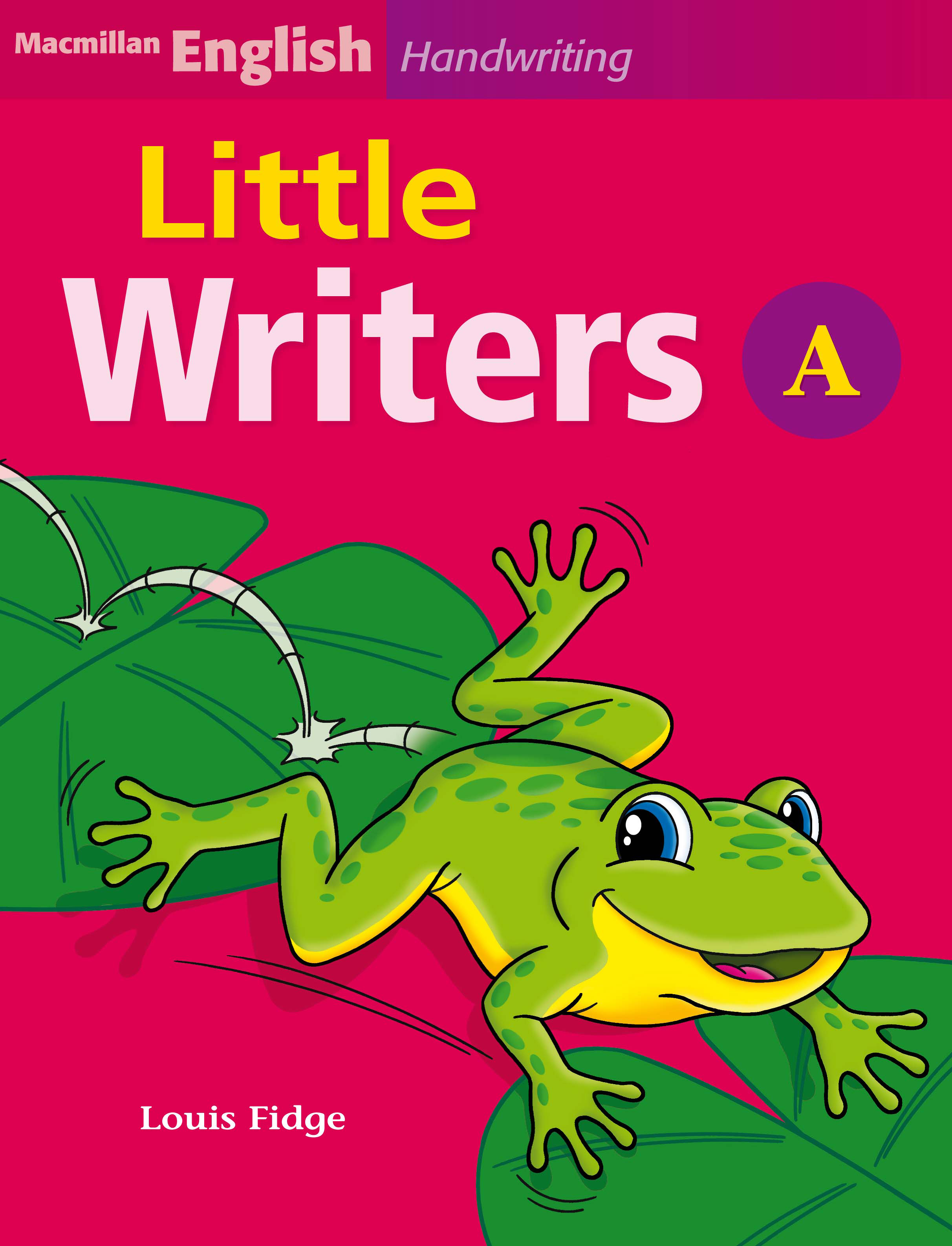 Little Writers A