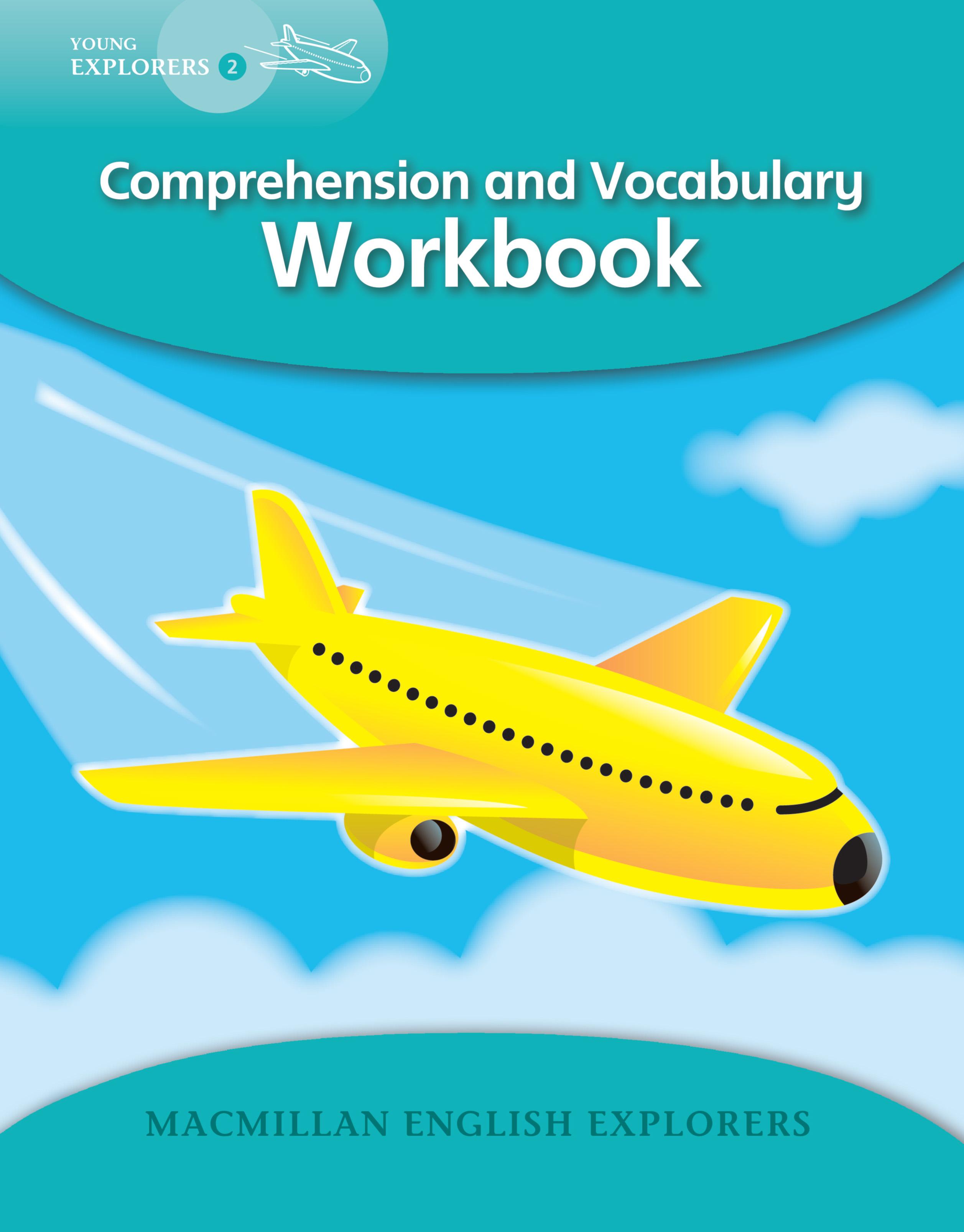 Young Explorers 2: Comprehension Workbook