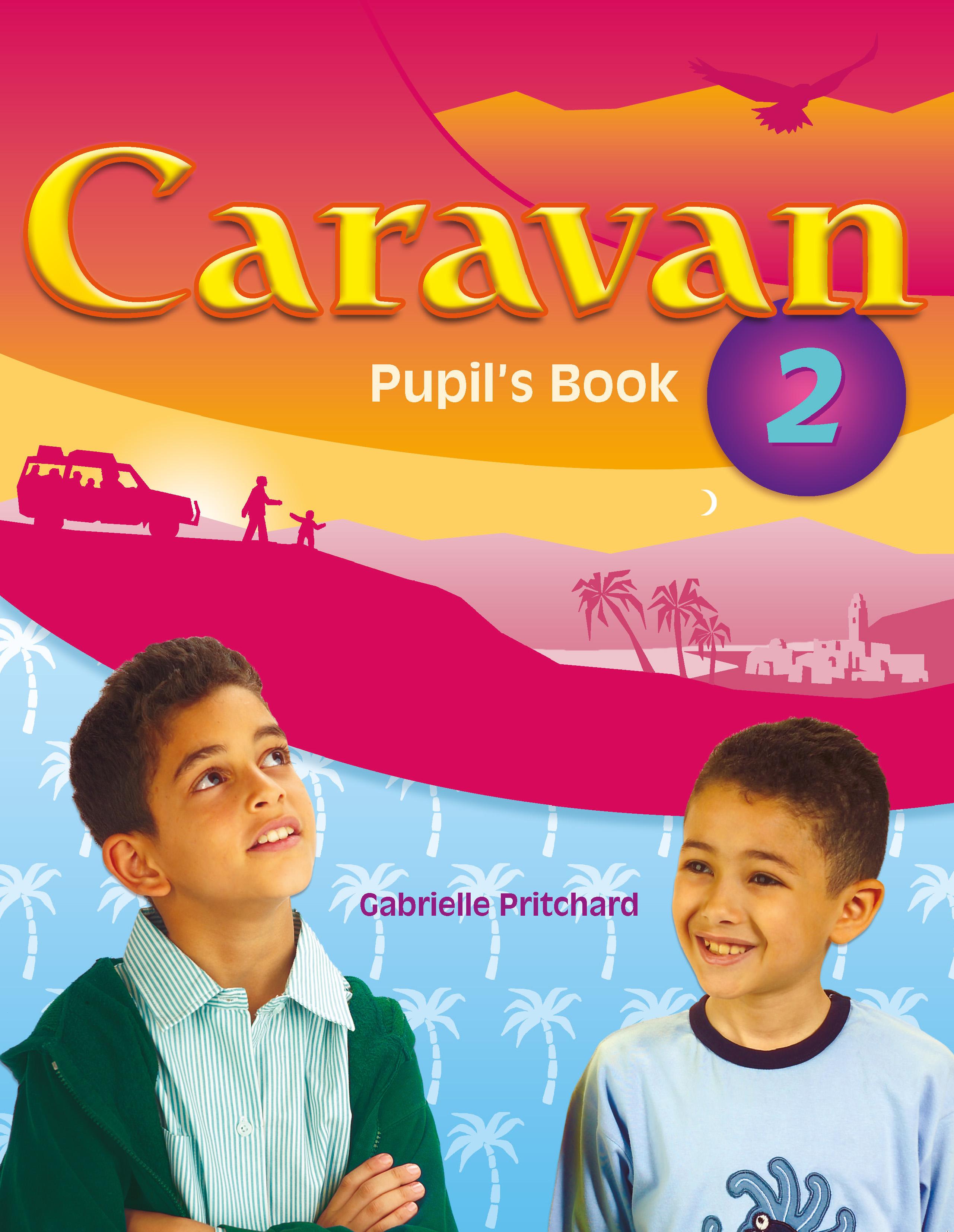 Caravan 2 Student
