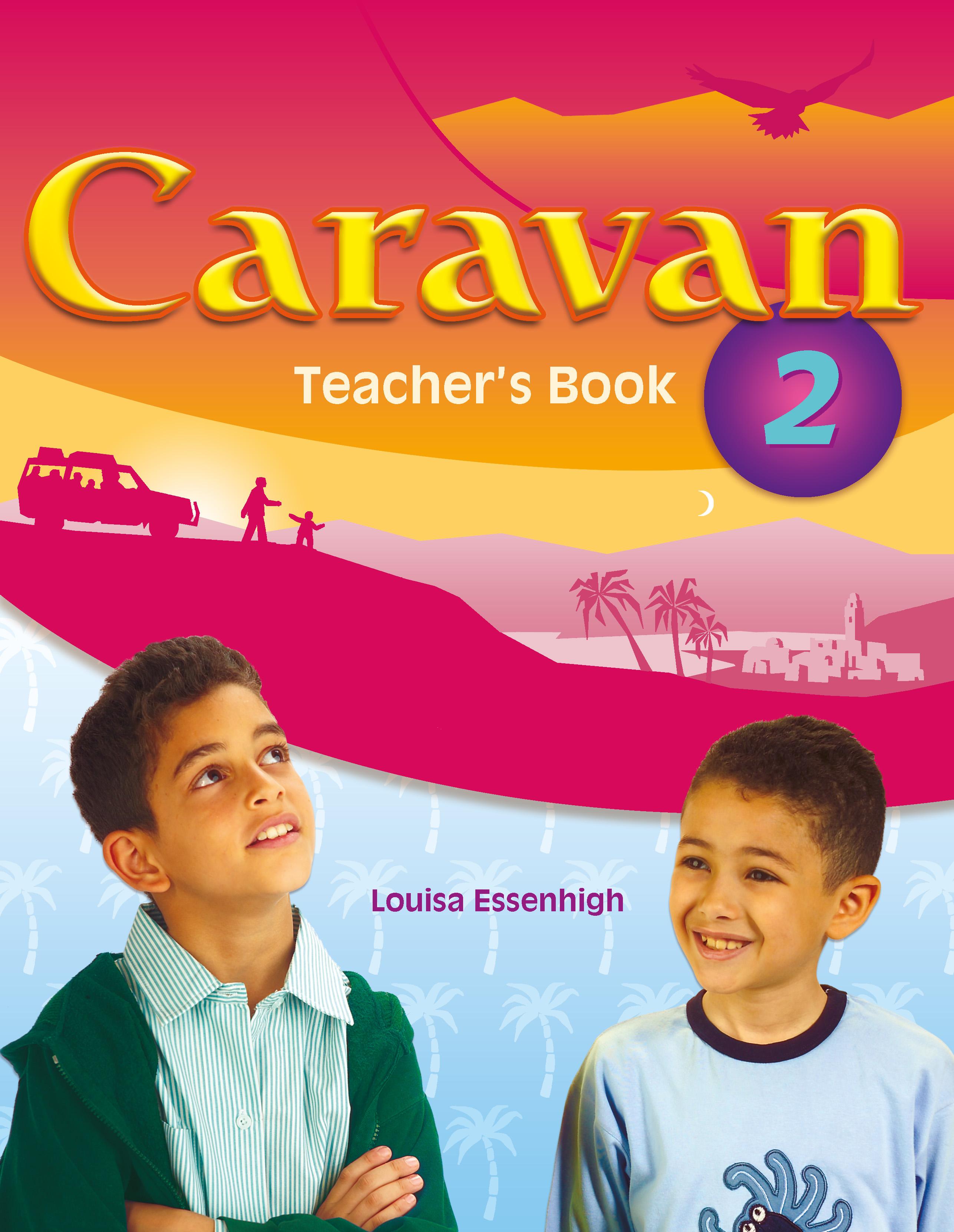 Caravan 2 Teacher
