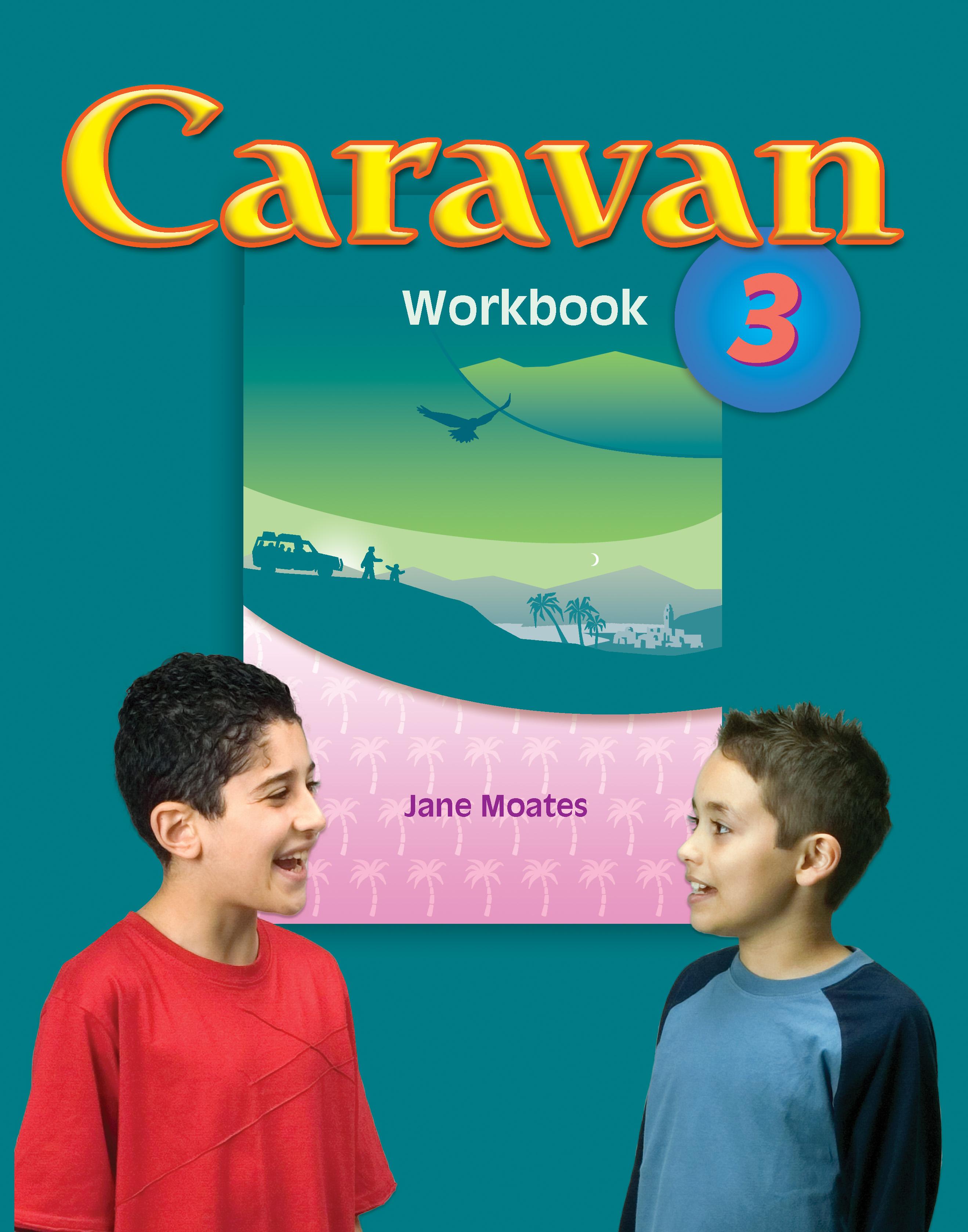 Caravan 3 Workbook