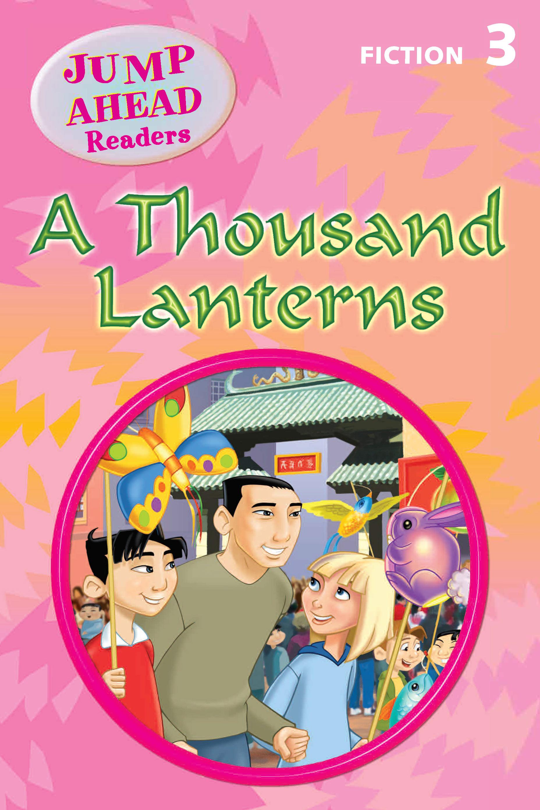Jump Ahead Readers A Thousand Lanterns