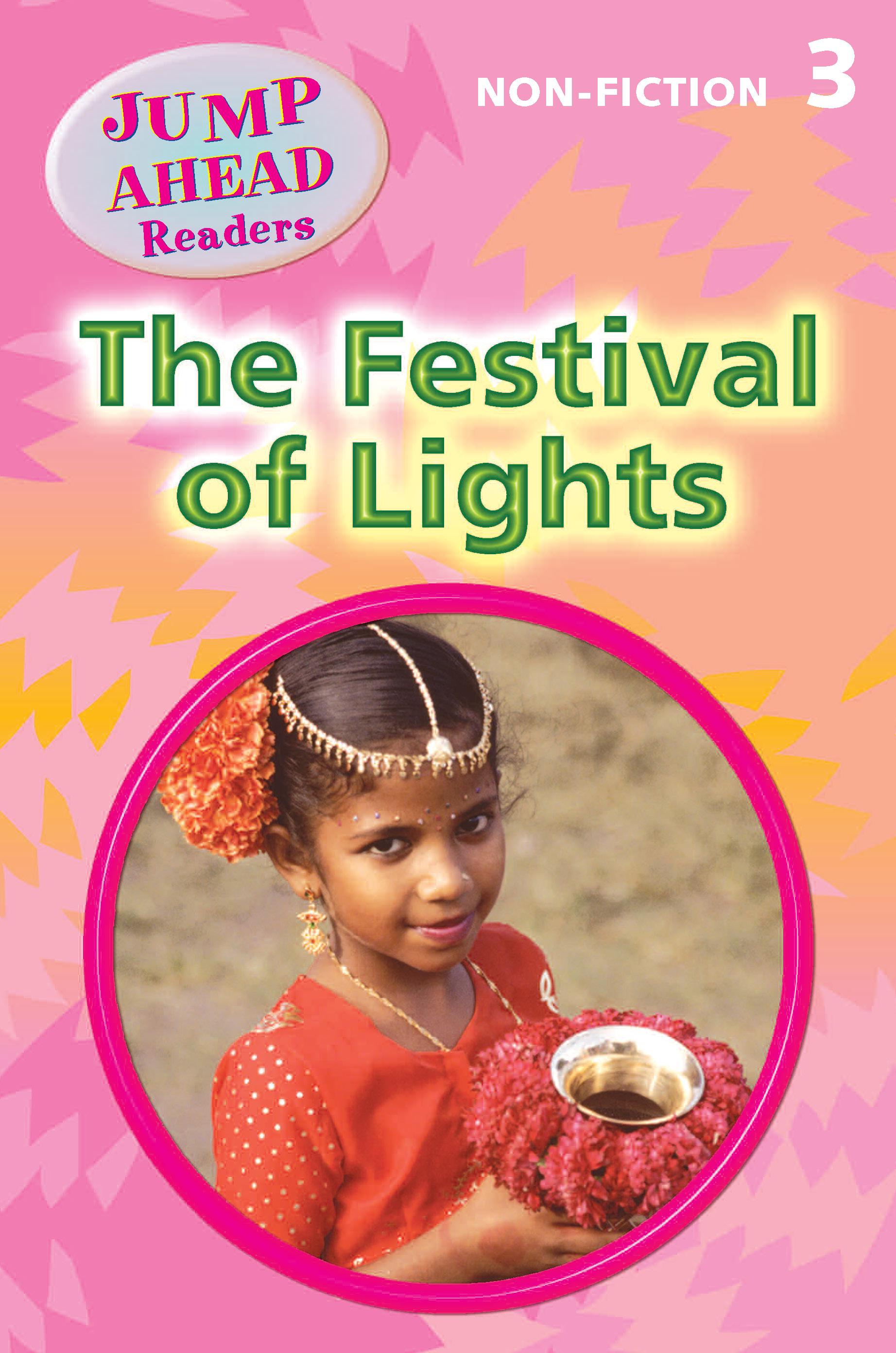 Jump Ahead Readers The Festival of Lights