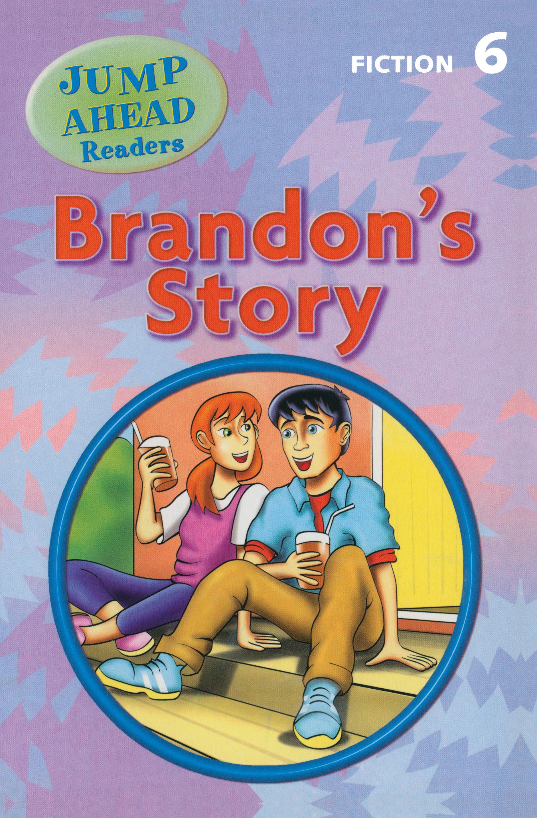 Jump Ahead Readers Brandon