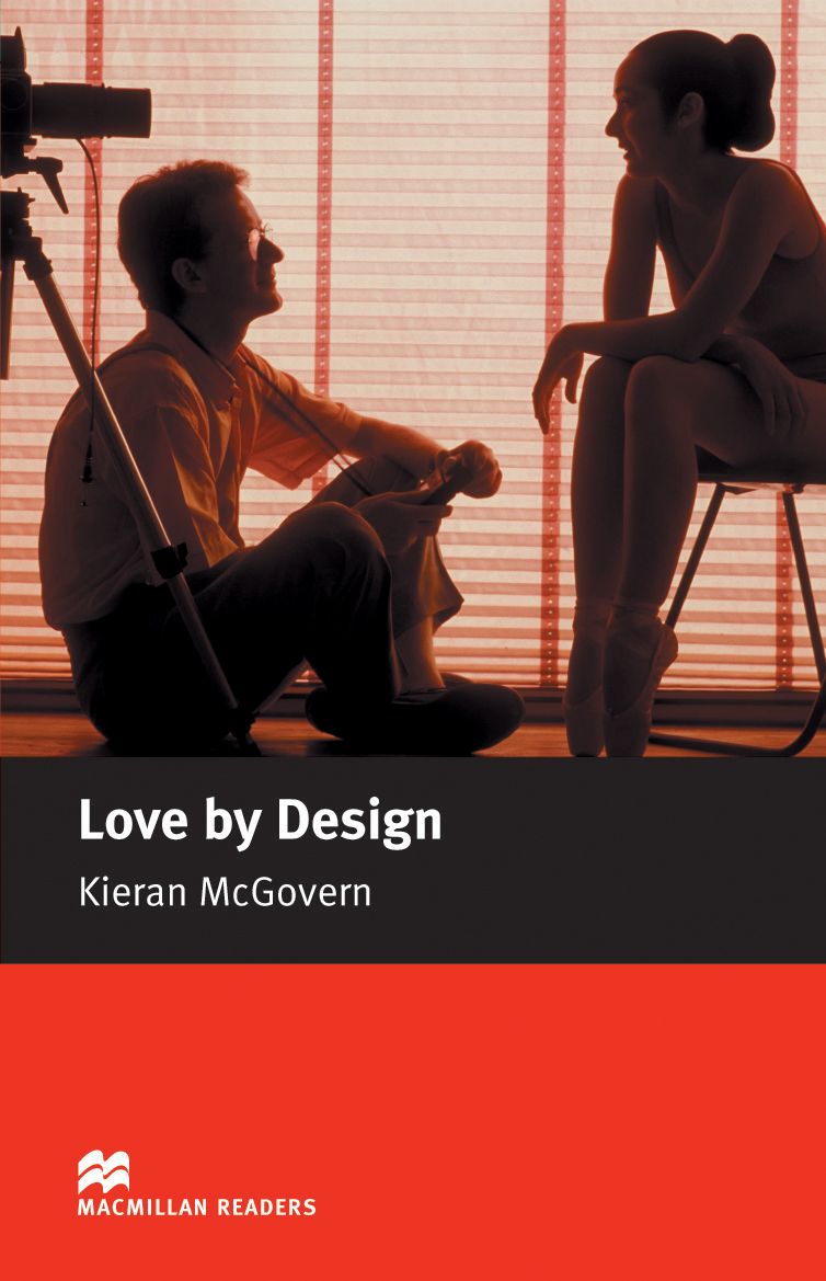 Macmillan Readers: Love By Design