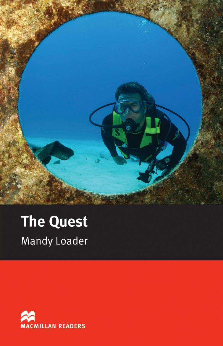 Macmillan Readers: The Quest
