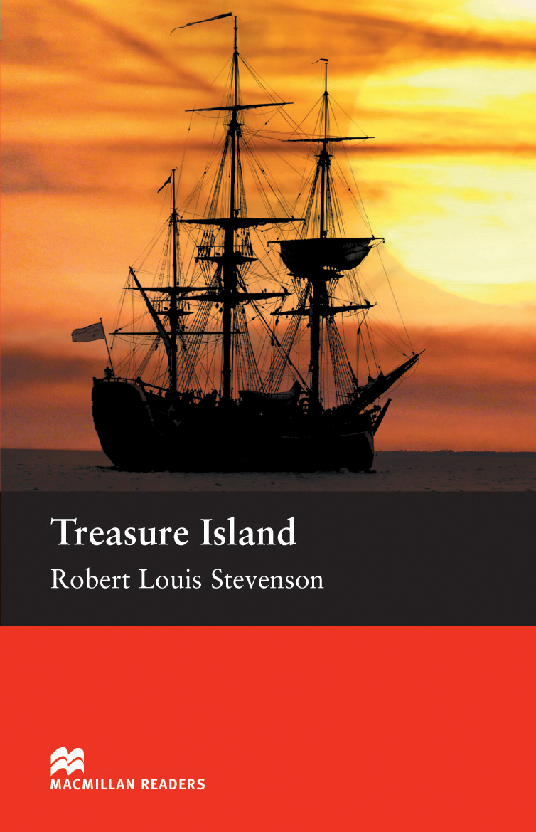 Macmillan Readers: Treasure Island