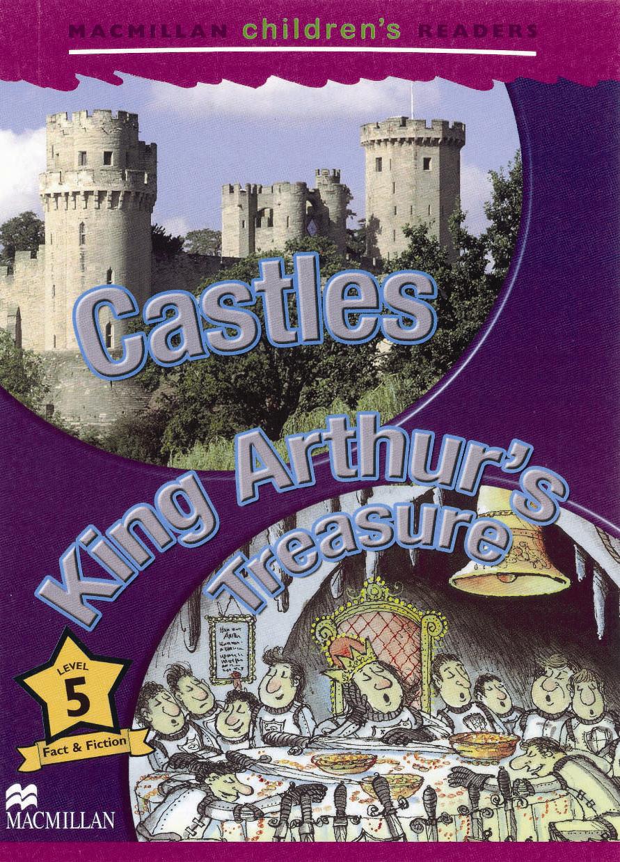 Castles / King Arthur